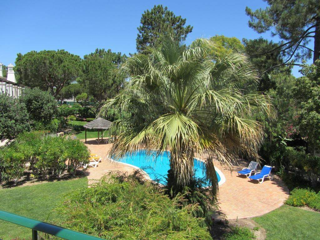Apartment Dolores, 2 bedroom apartment in Quinta do Lago, Algarve Photo #3