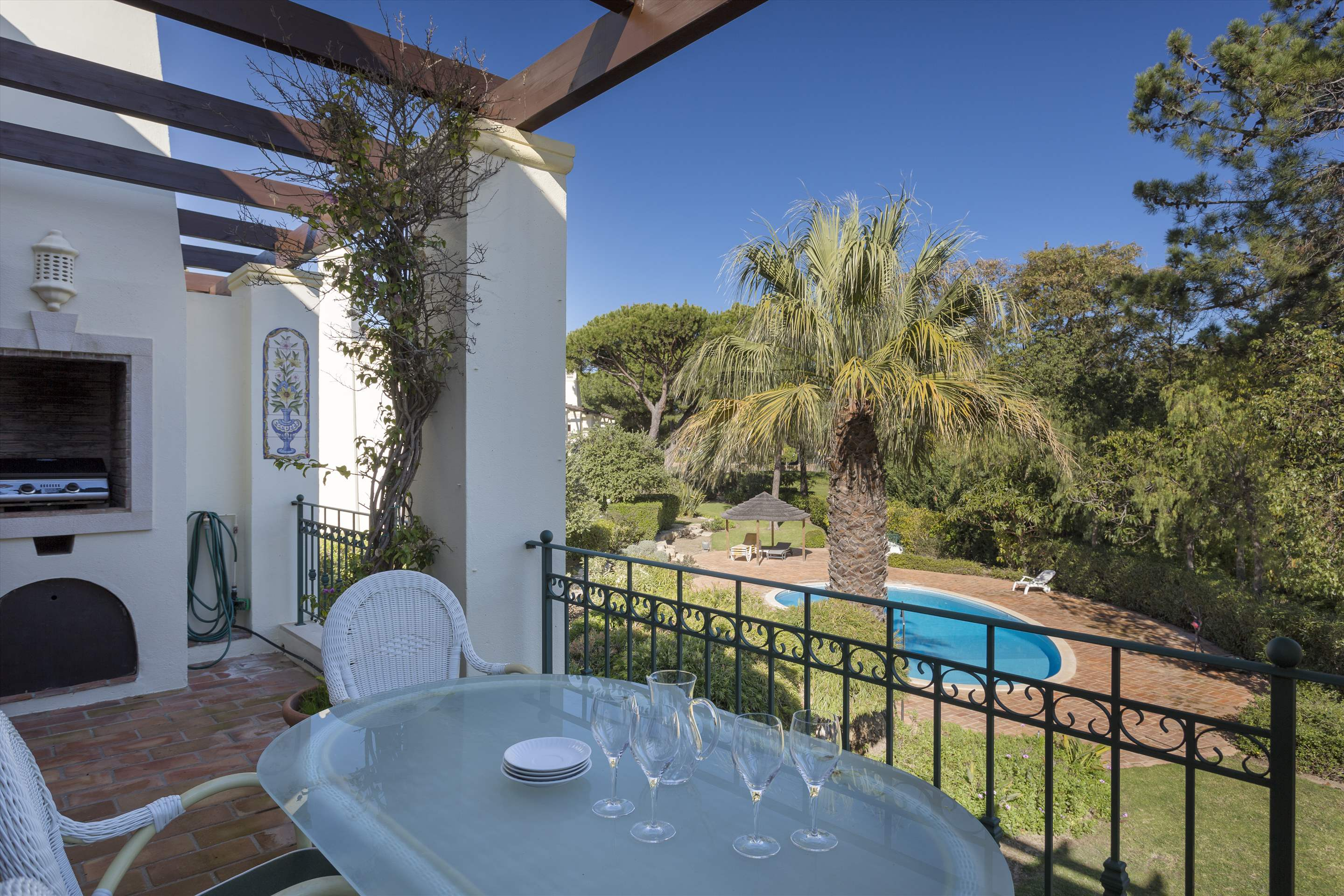 Apartment Dolores, 2 bedroom apartment in Quinta do Lago, Algarve Photo #7