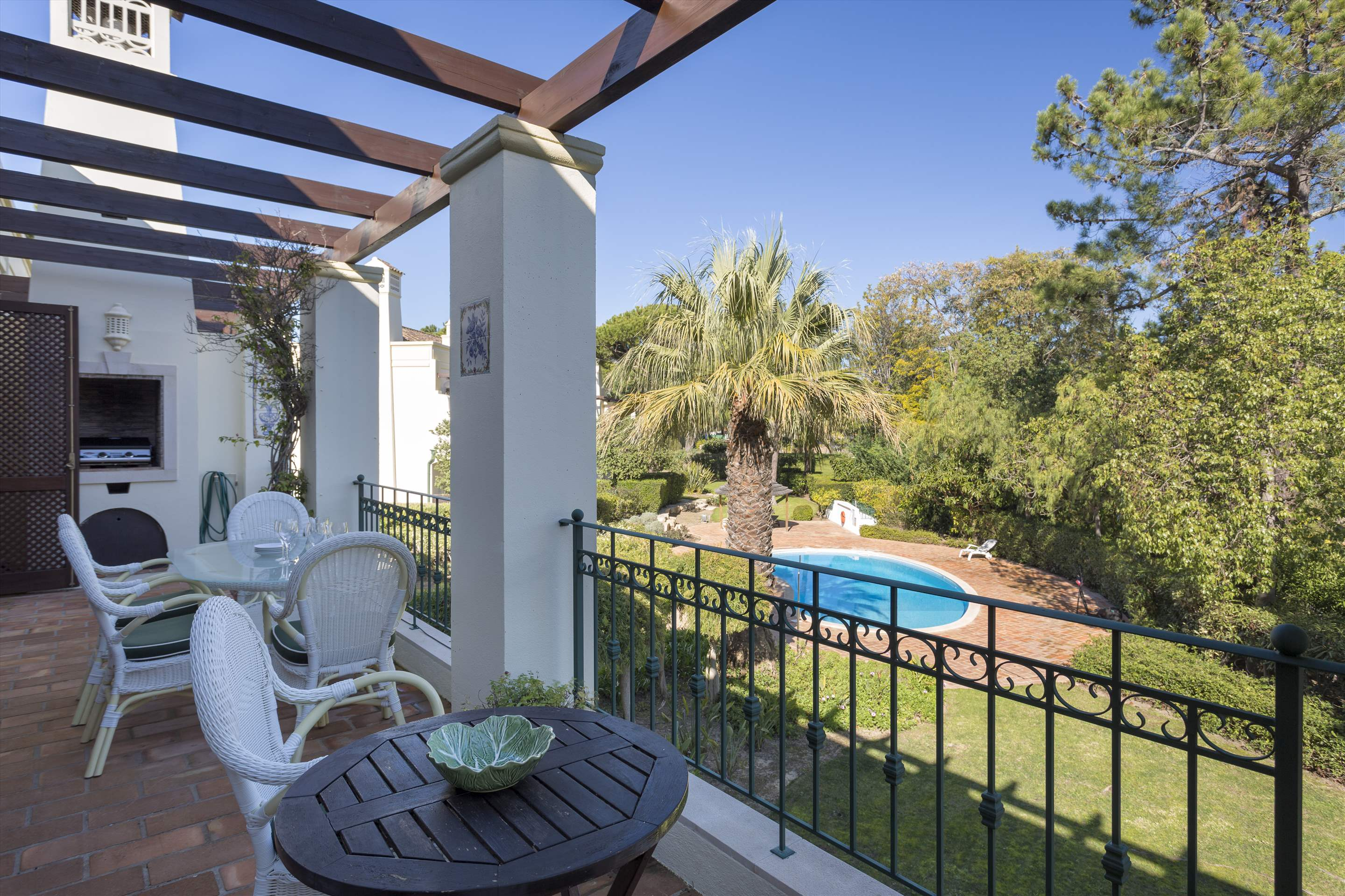 Apartment Dolores, 2 bedroom apartment in Quinta do Lago, Algarve Photo #8