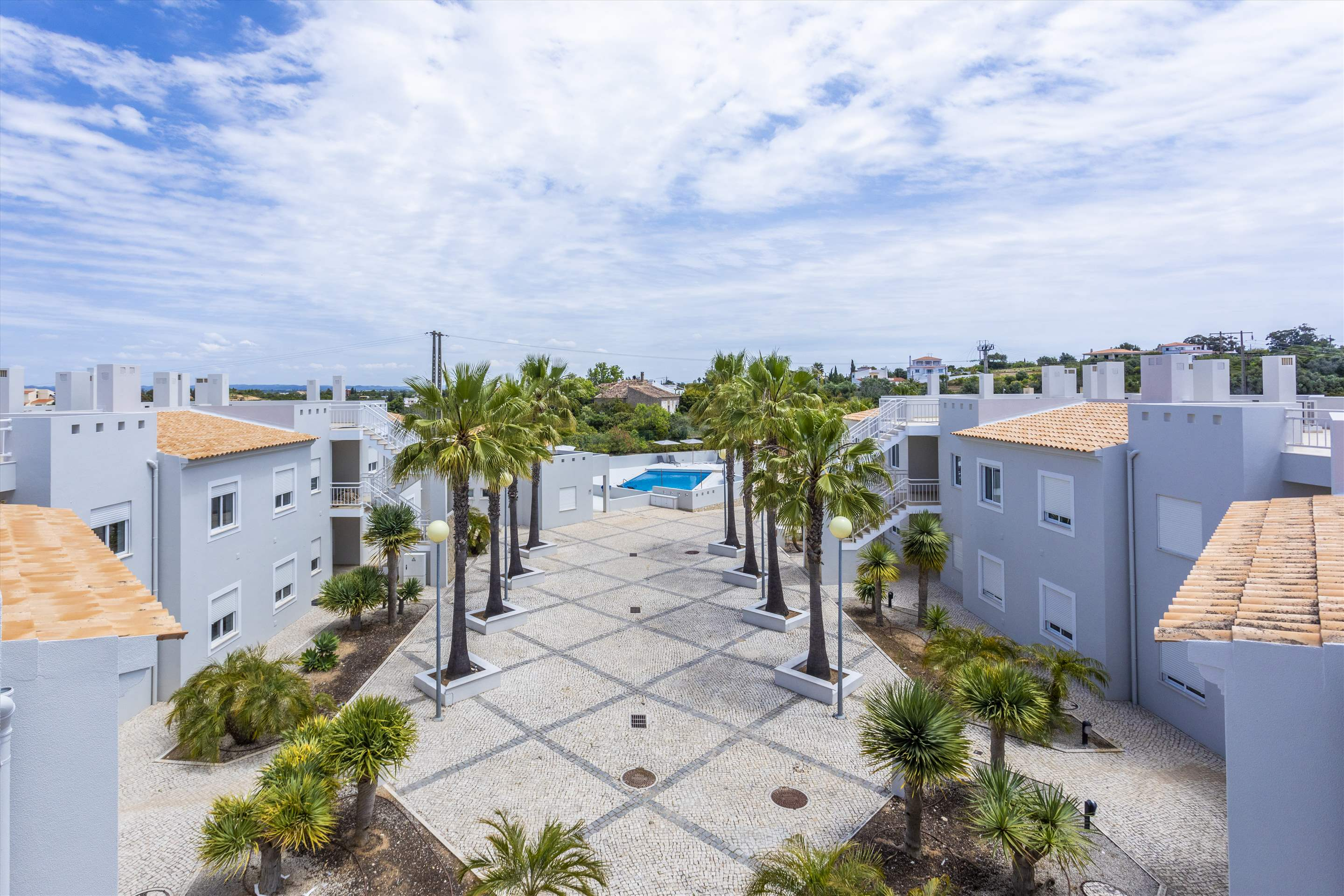 Placid Village, Two Bedroom Apartment , 2 bedroom apartment in Carvoeiro Area, Algarve Photo #19