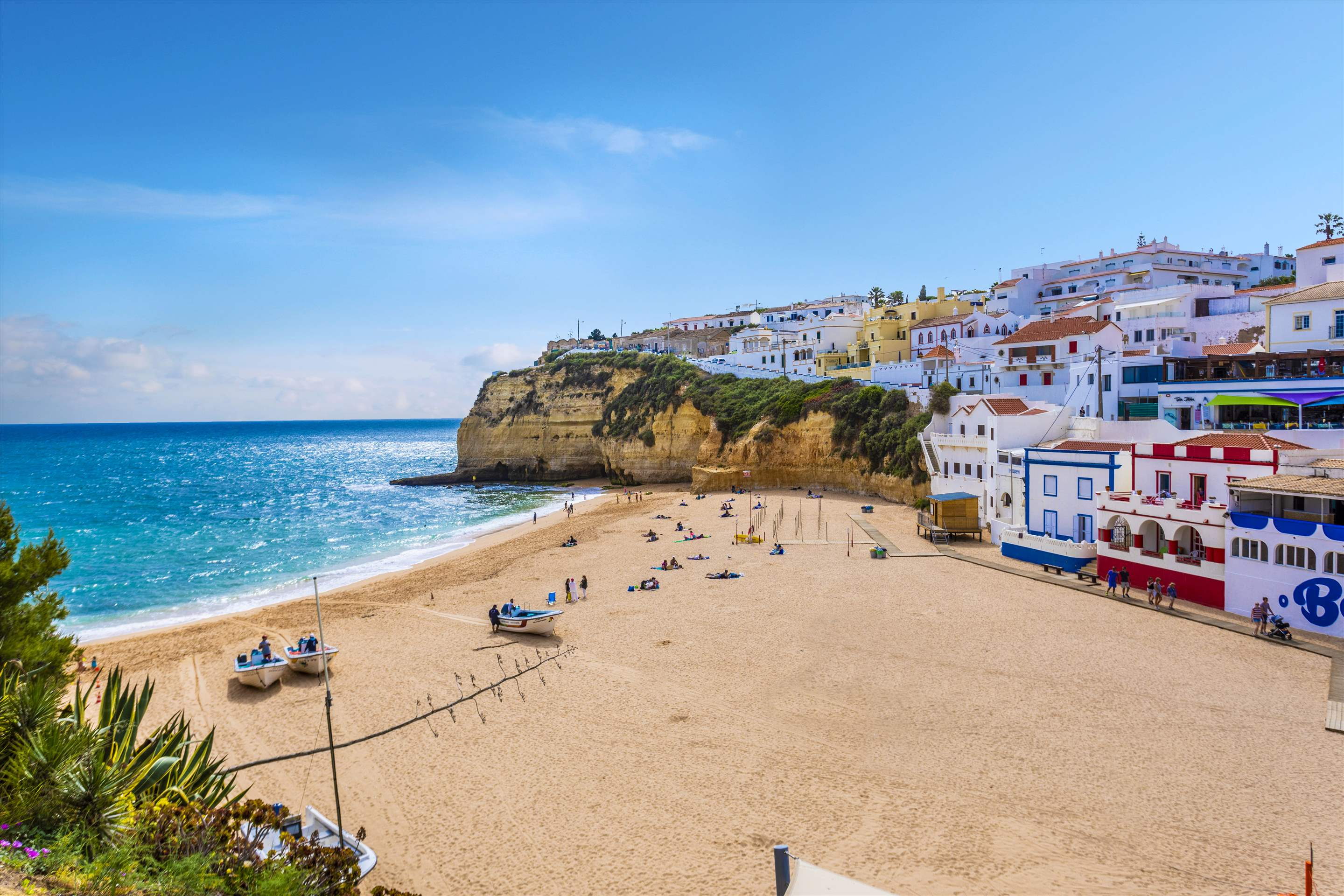 Placid Village, Two Bedroom Apartment , 2 bedroom apartment in Carvoeiro Area, Algarve Photo #22