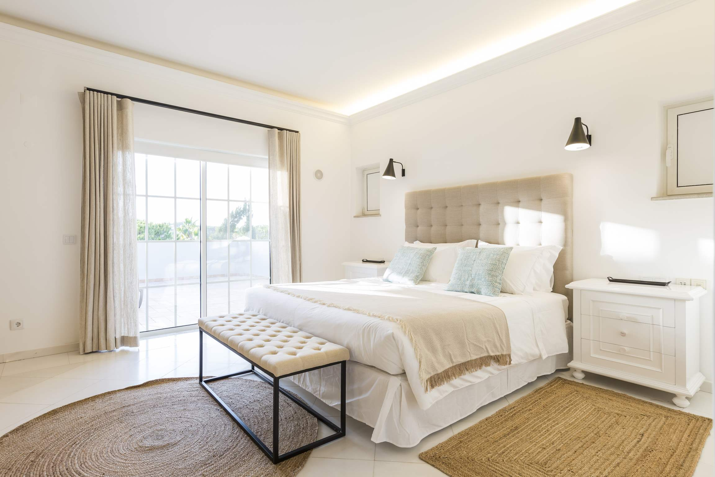 Casa Potes, 5 bedroom villa in Vale do Lobo, Algarve Photo #15