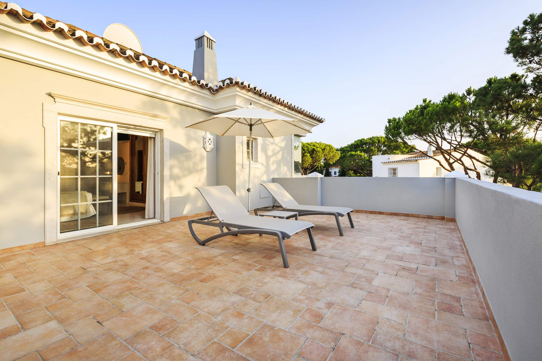 Casa Potes, 5 bedroom villa in Vale do Lobo, Algarve Photo #17