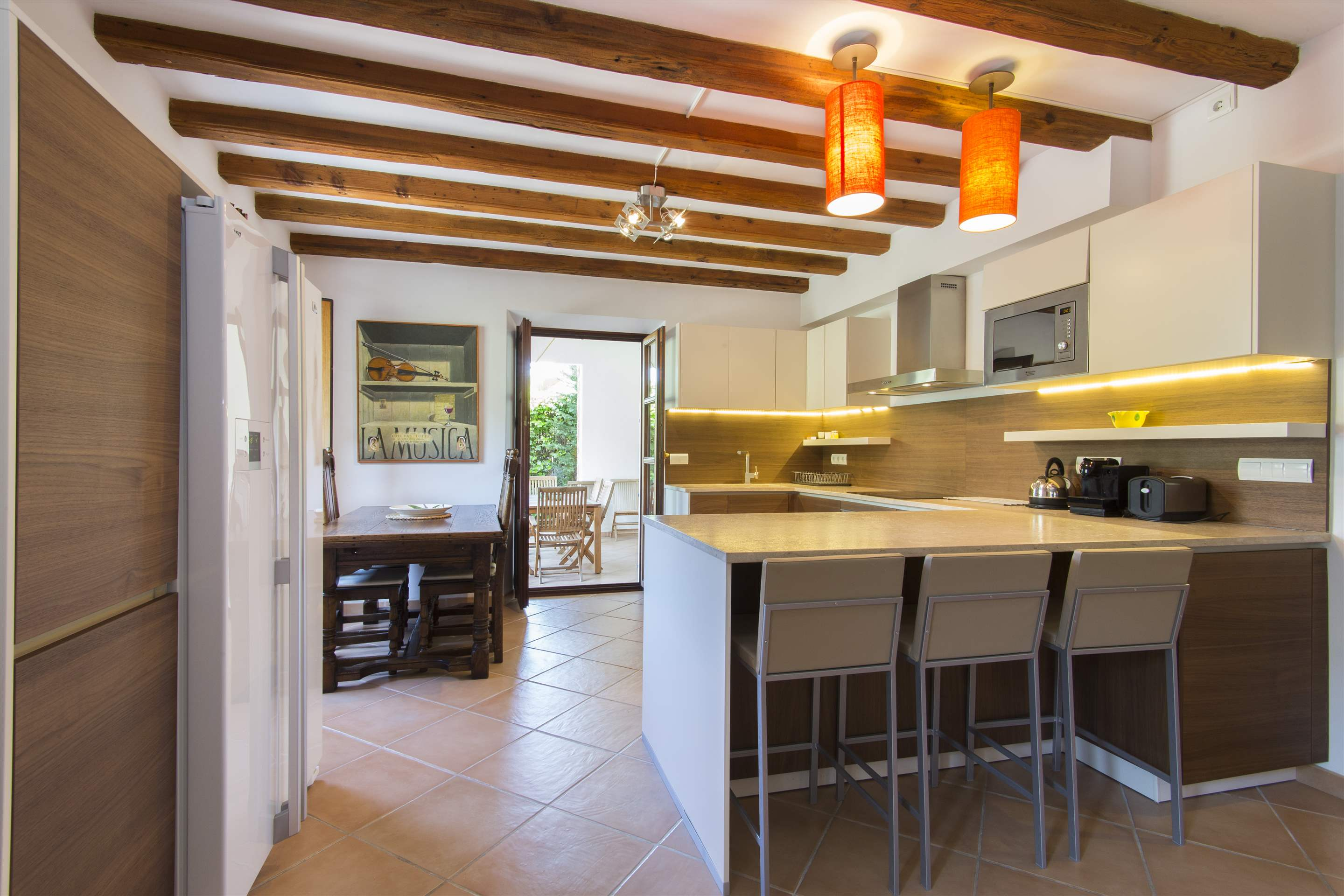 Can Monticel, 3 bedroom villa in Soller & Deia, Majorca Photo #10