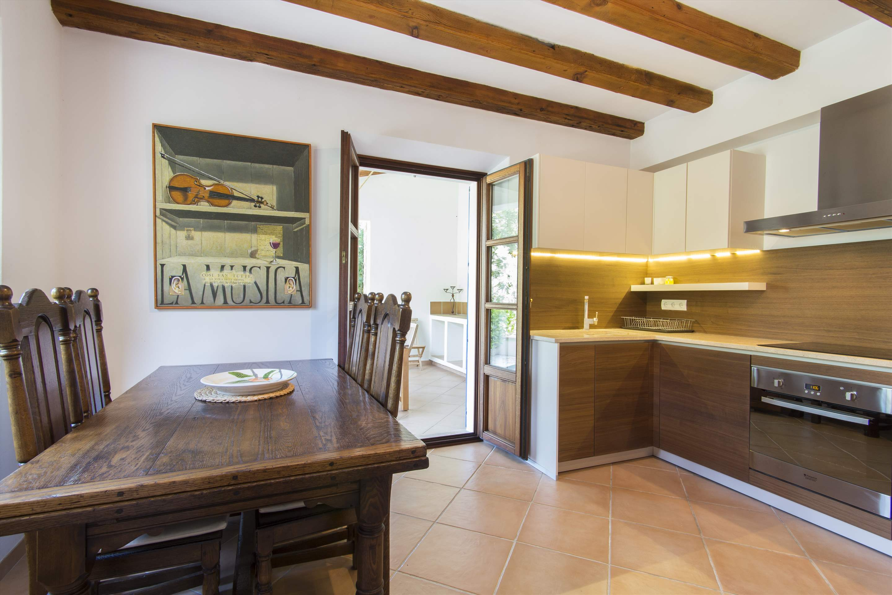 Can Monticel, 3 bedroom villa in Soller & Deia, Majorca Photo #12