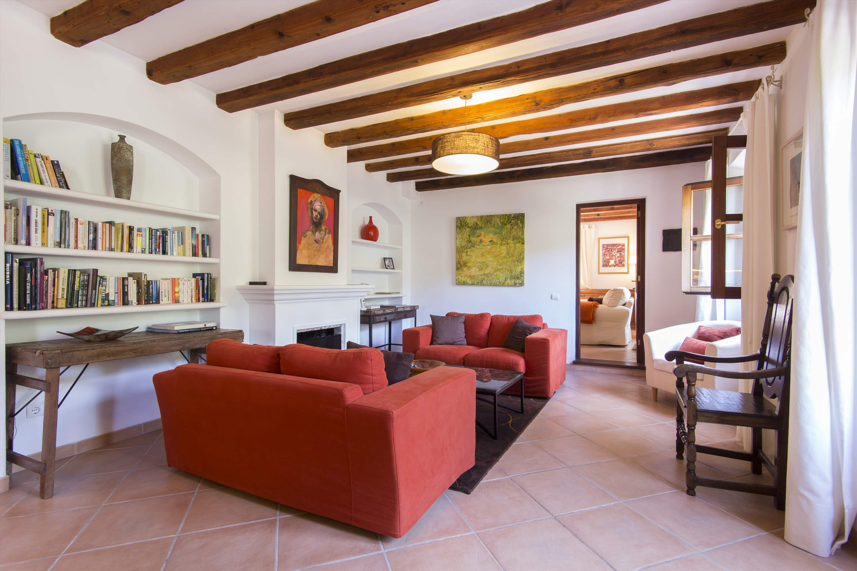 Can Monticel, 3 bedroom villa in Soller & Deia, Majorca Photo #3