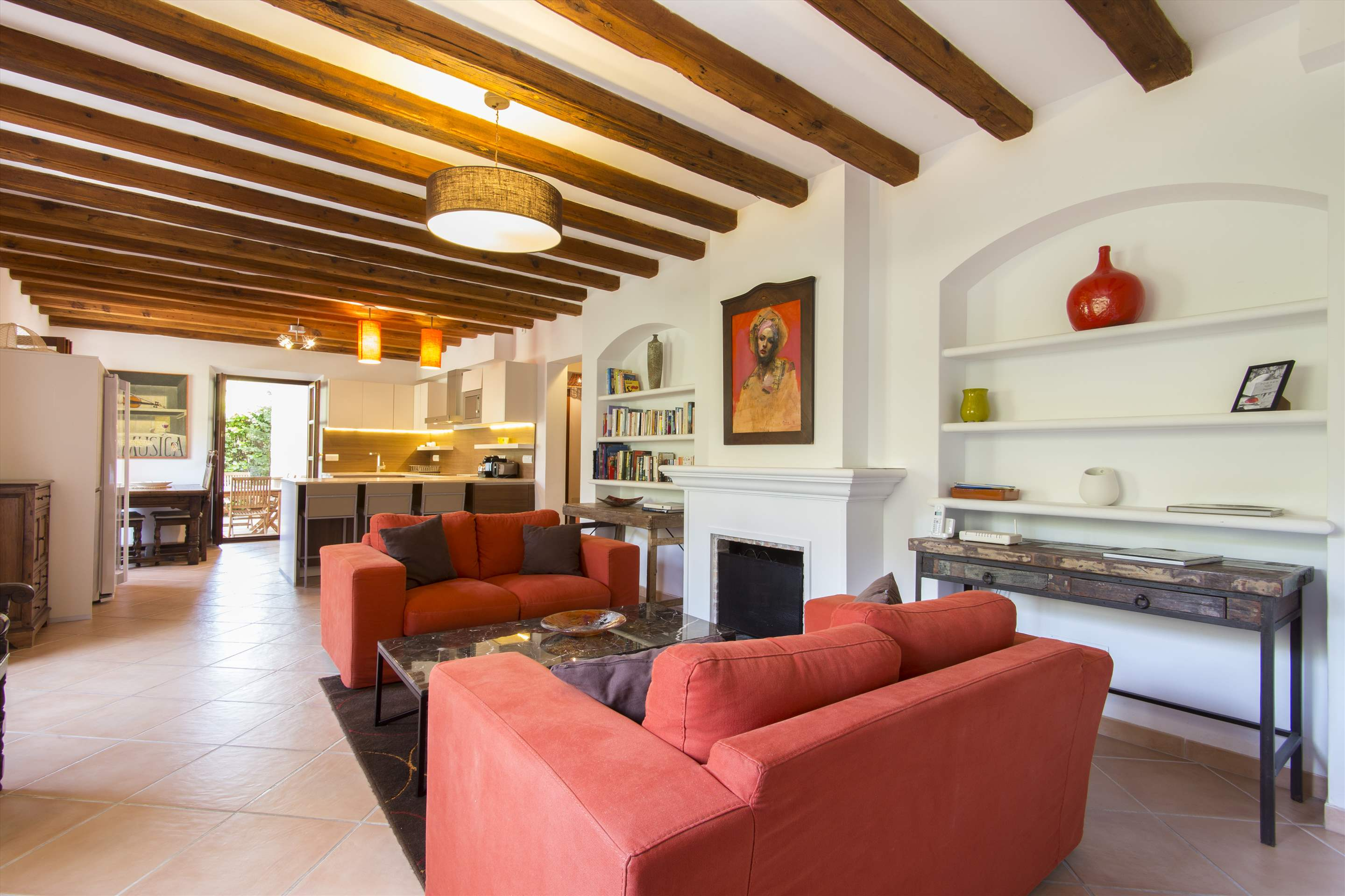 Can Monticel, 3 bedroom villa in Soller & Deia, Majorca Photo #9
