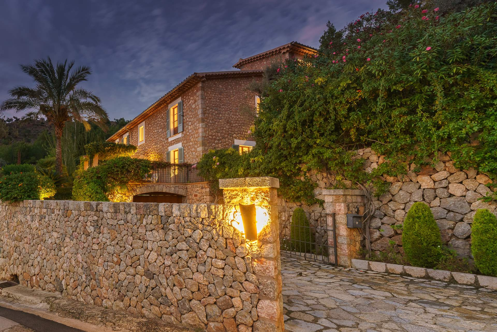 Sa Tanca, 3 Bedroom Rental, 3 bedroom villa in Soller & Deia, Majorca Photo #15