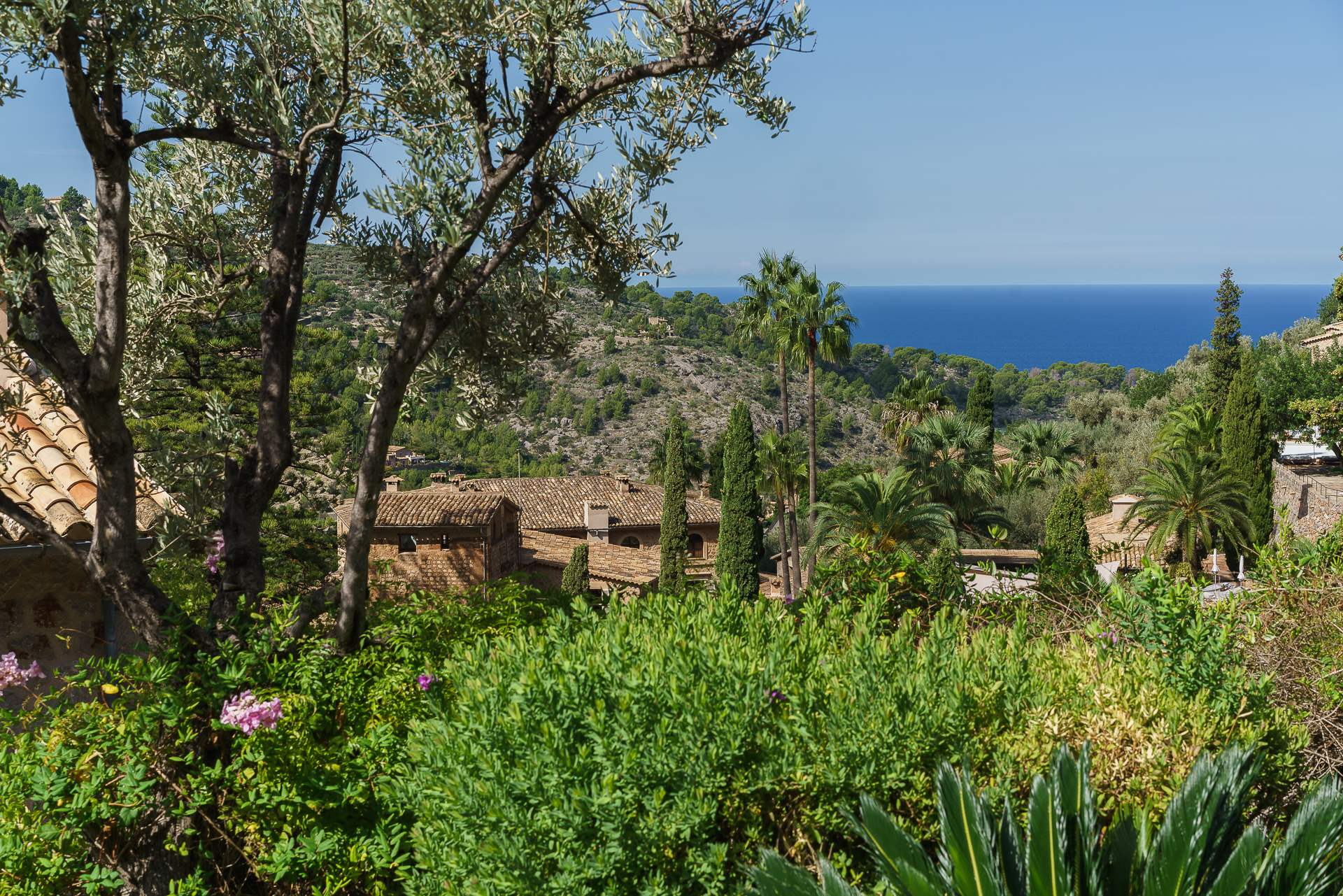 Sa Tanca, 3 Bedroom Rental, 3 bedroom villa in Soller & Deia, Majorca Photo #33