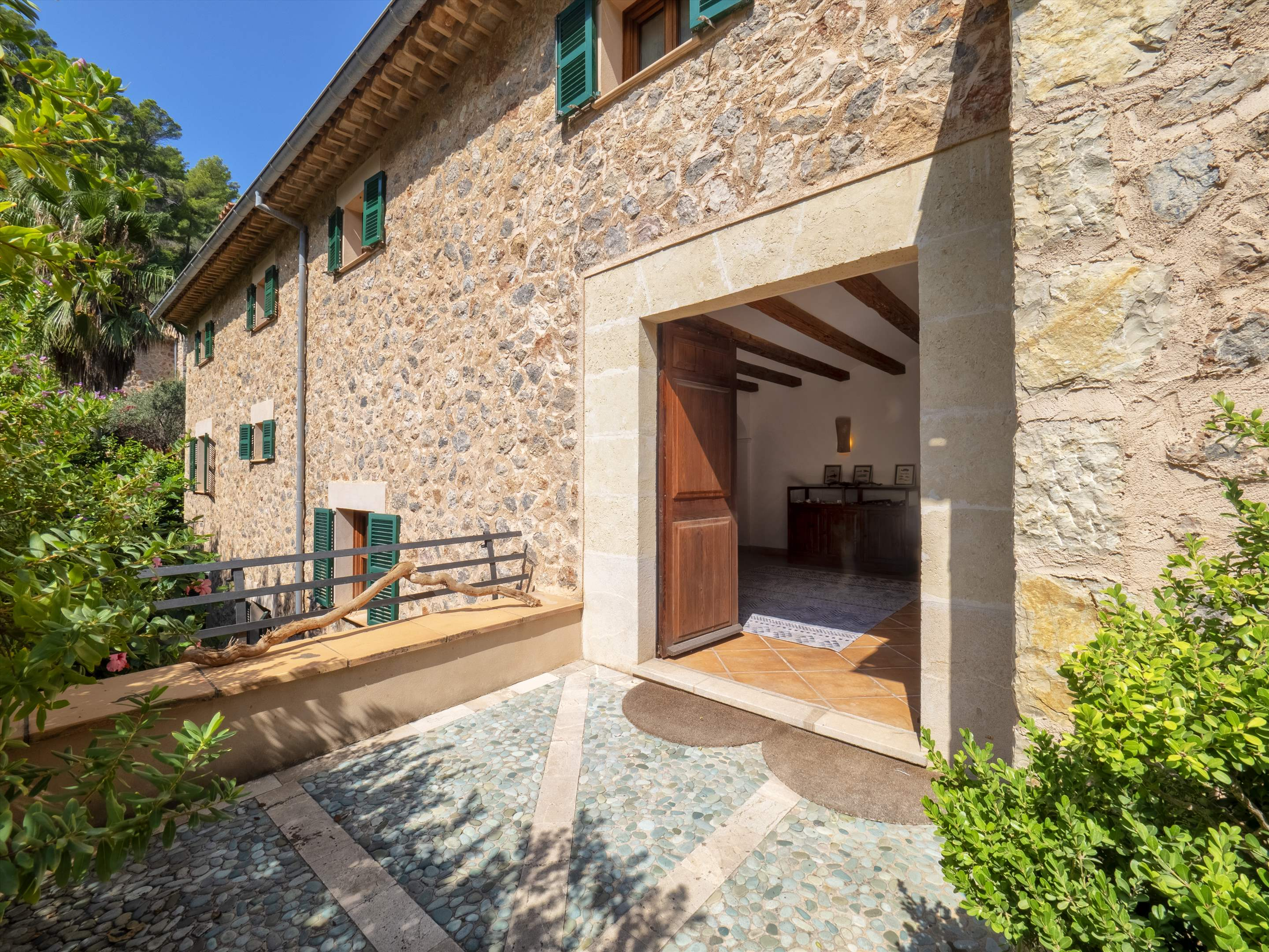 Sa Cala, 4 bedroom villa in Soller & Deia, Majorca Photo #17