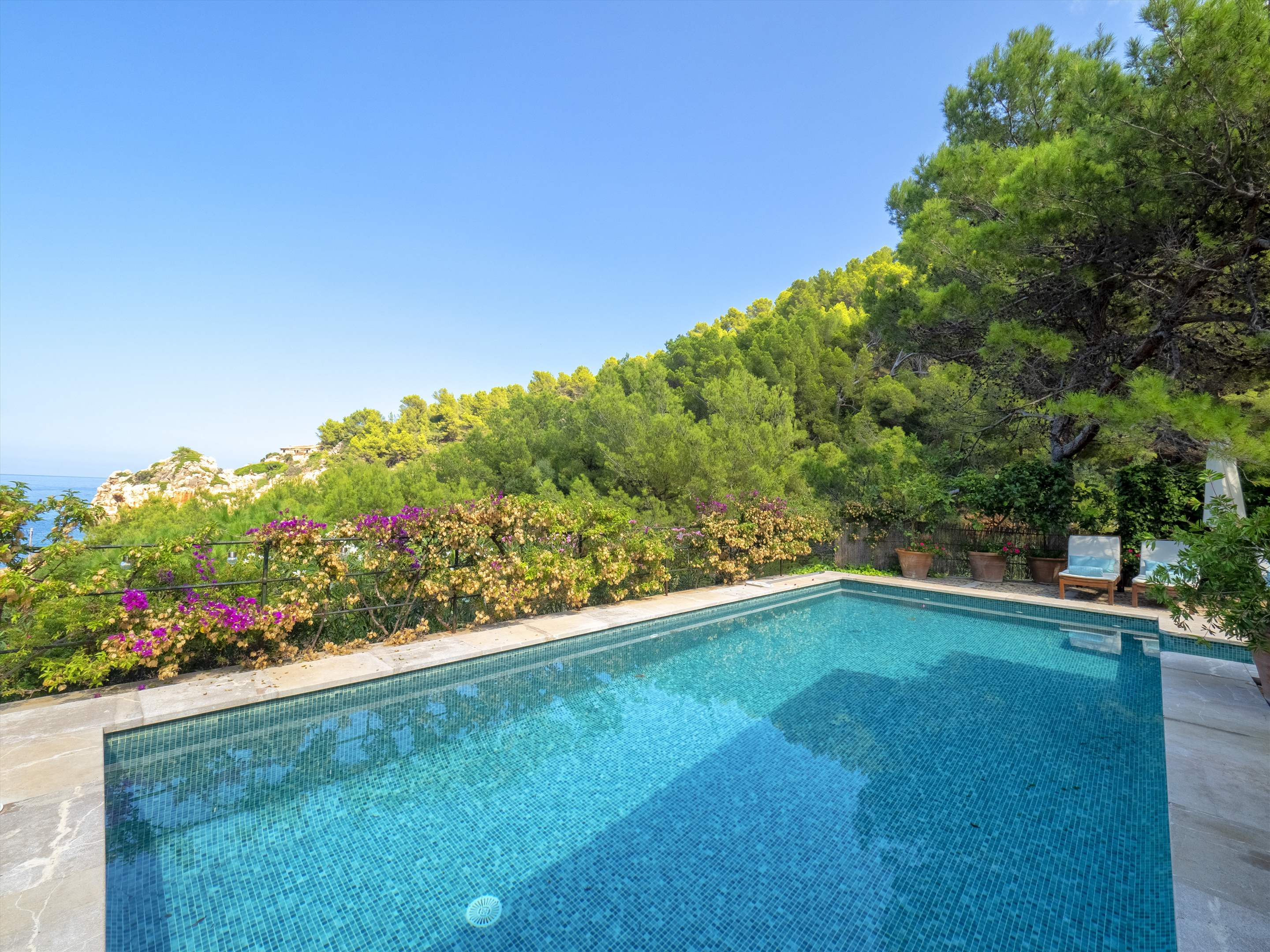 Sa Cala, 4 bedroom villa in Soller & Deia, Majorca Photo #2