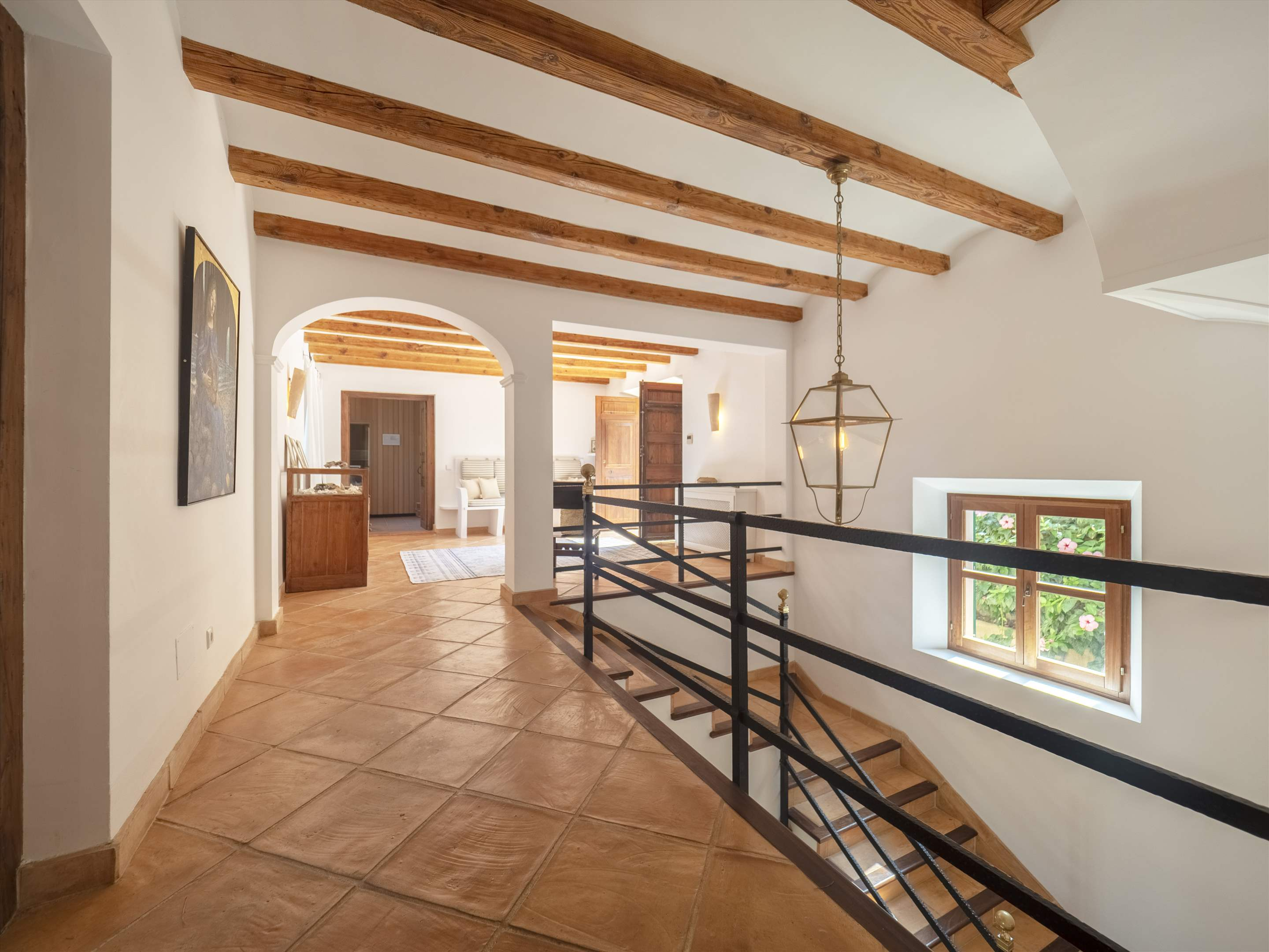 Sa Cala, 4 bedroom villa in Soller & Deia, Majorca Photo #20