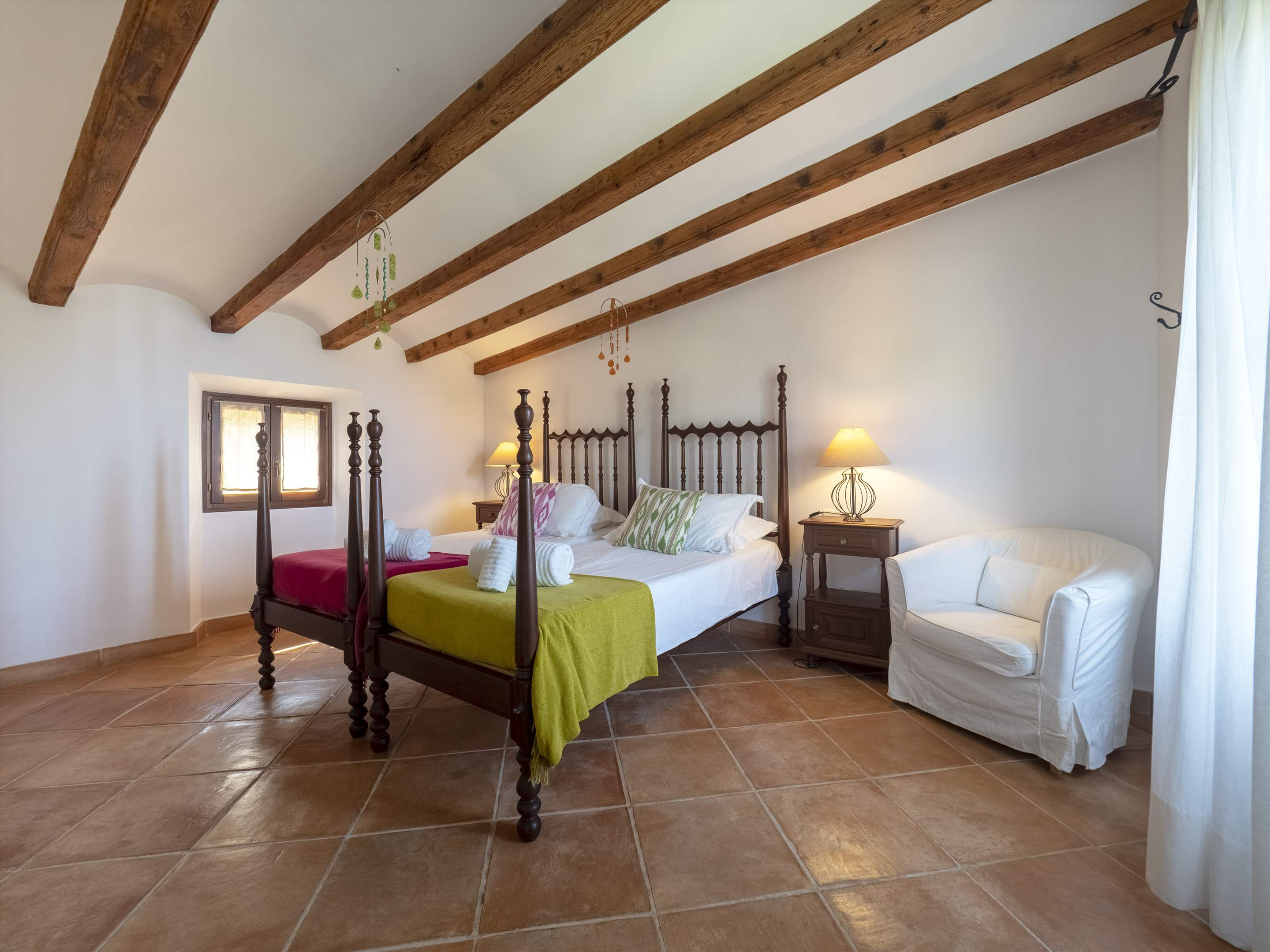 Sa Cala, 4 bedroom villa in Soller & Deia, Majorca Photo #28