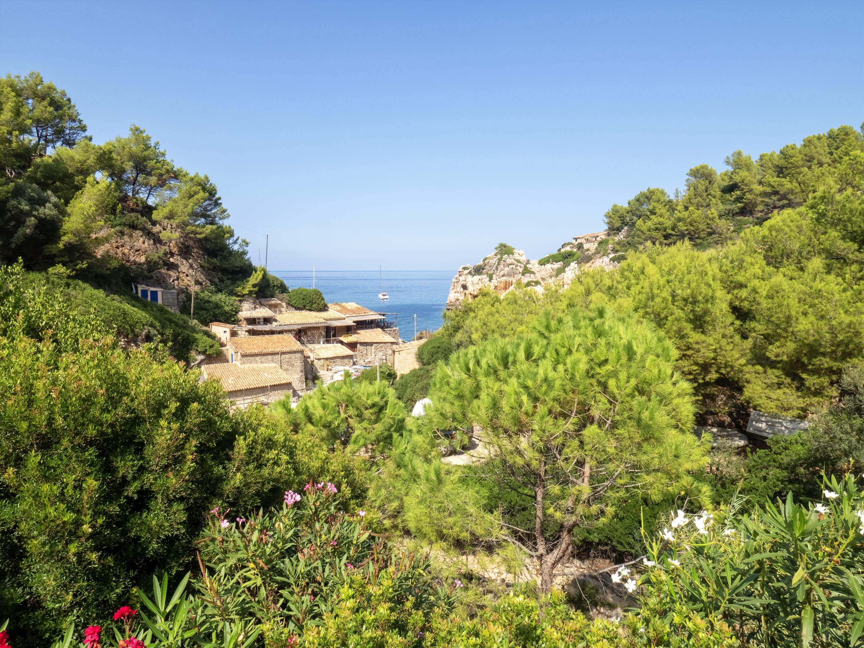 Sa Cala, 4 bedroom villa in Soller & Deia, Majorca Photo #30