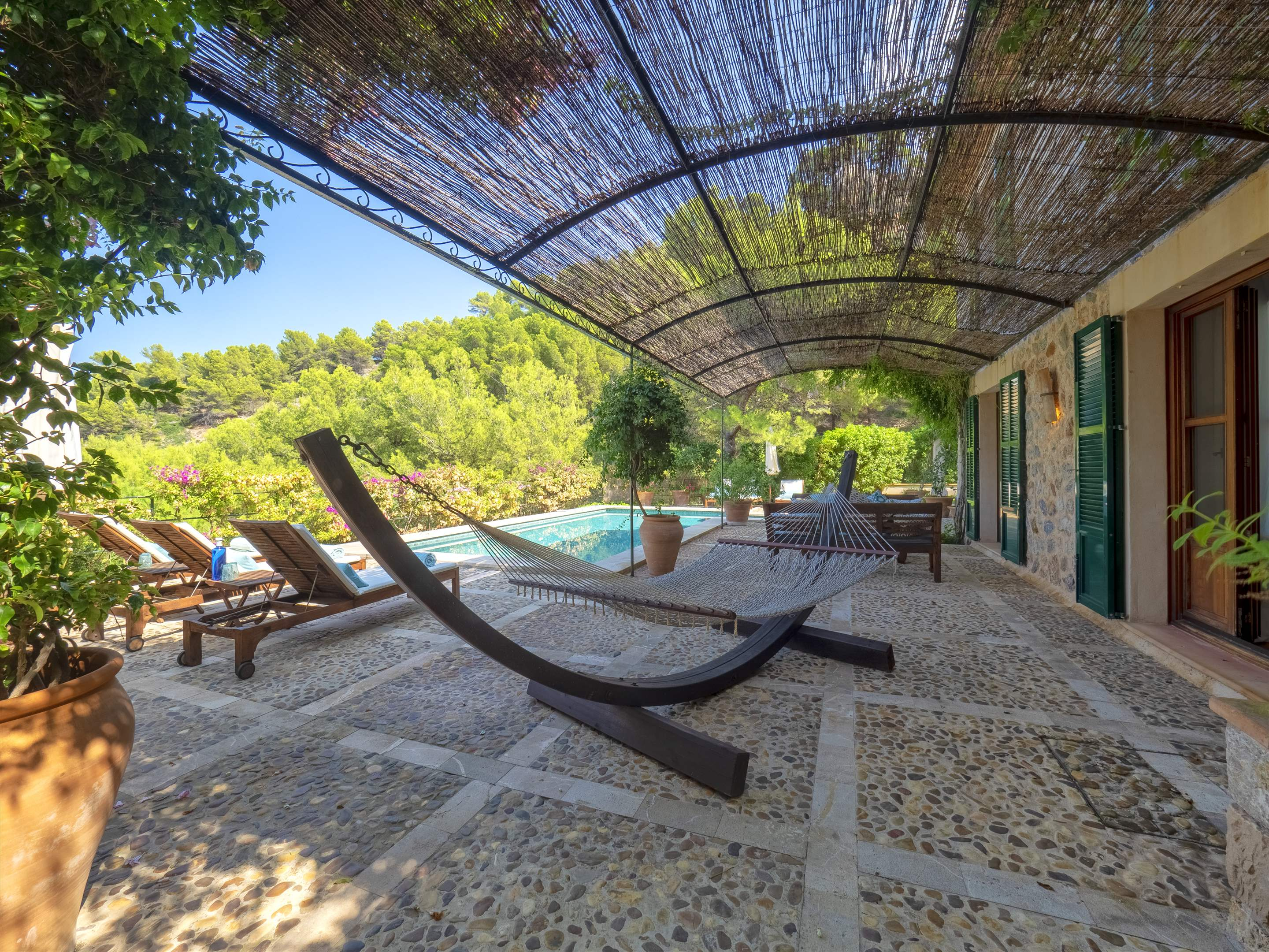 Sa Cala, 4 bedroom villa in Soller & Deia, Majorca Photo #8