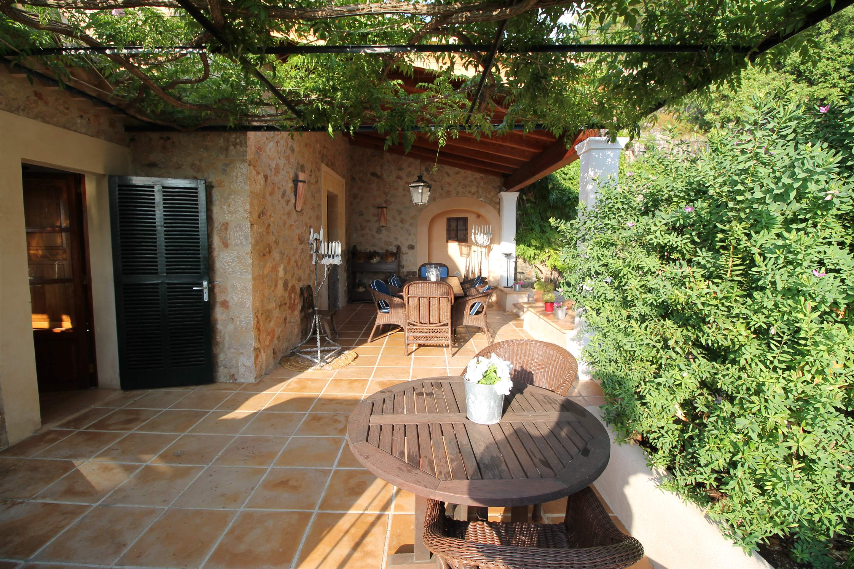 Can Winando, 4 Bedroom Rental, 4 bedroom villa in Soller & Deia, Majorca Photo #19