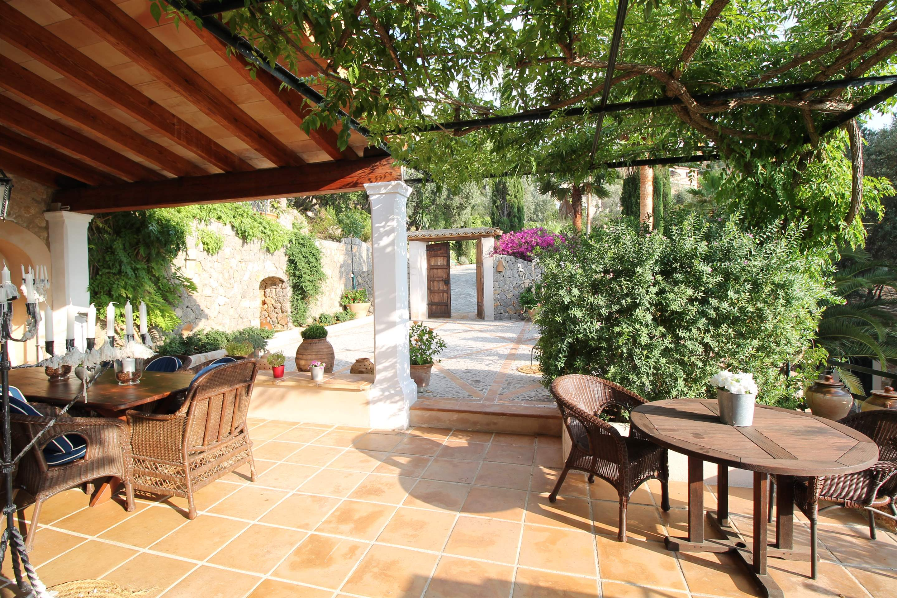 Can Winando, 4 Bedroom Rental, 4 bedroom villa in Soller & Deia, Majorca Photo #20
