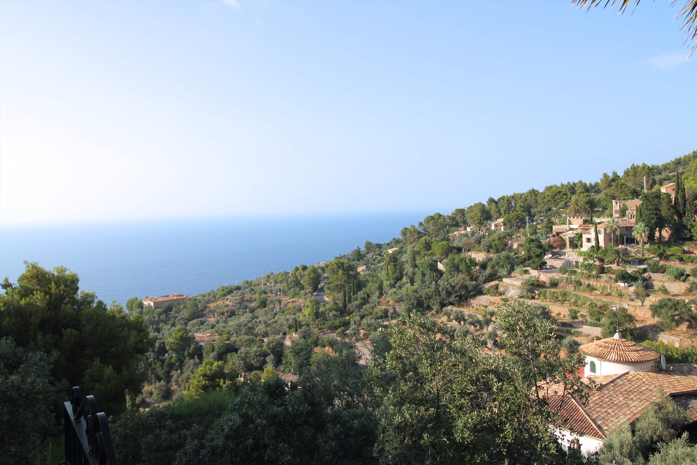 Can Winando, 5 Bedroom Rental, 5 bedroom villa in Soller & Deia, Majorca Photo #30
