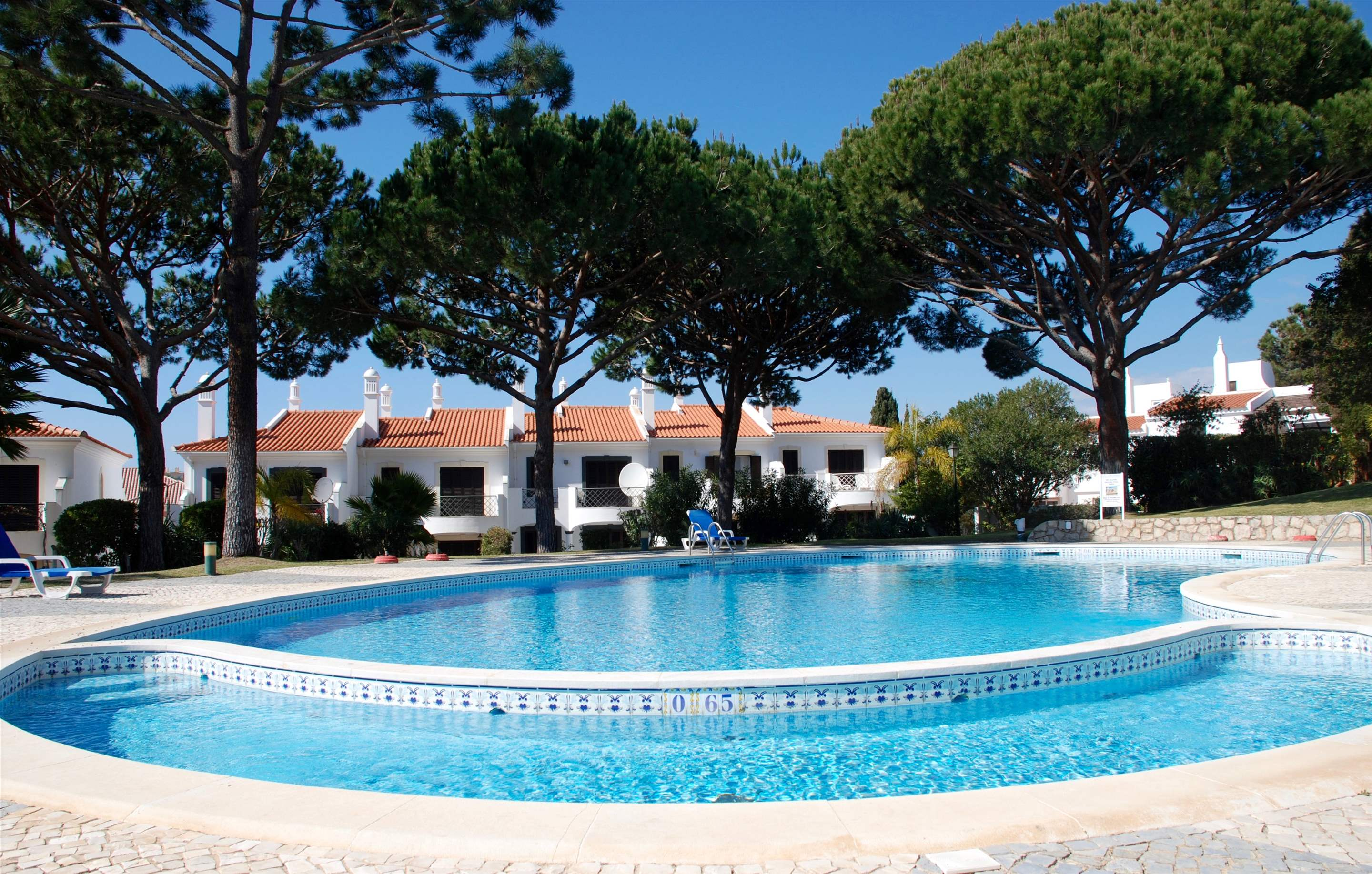 Quinta Amora, 3 bedroom villa in Quinta do Lago, Algarve Photo #1