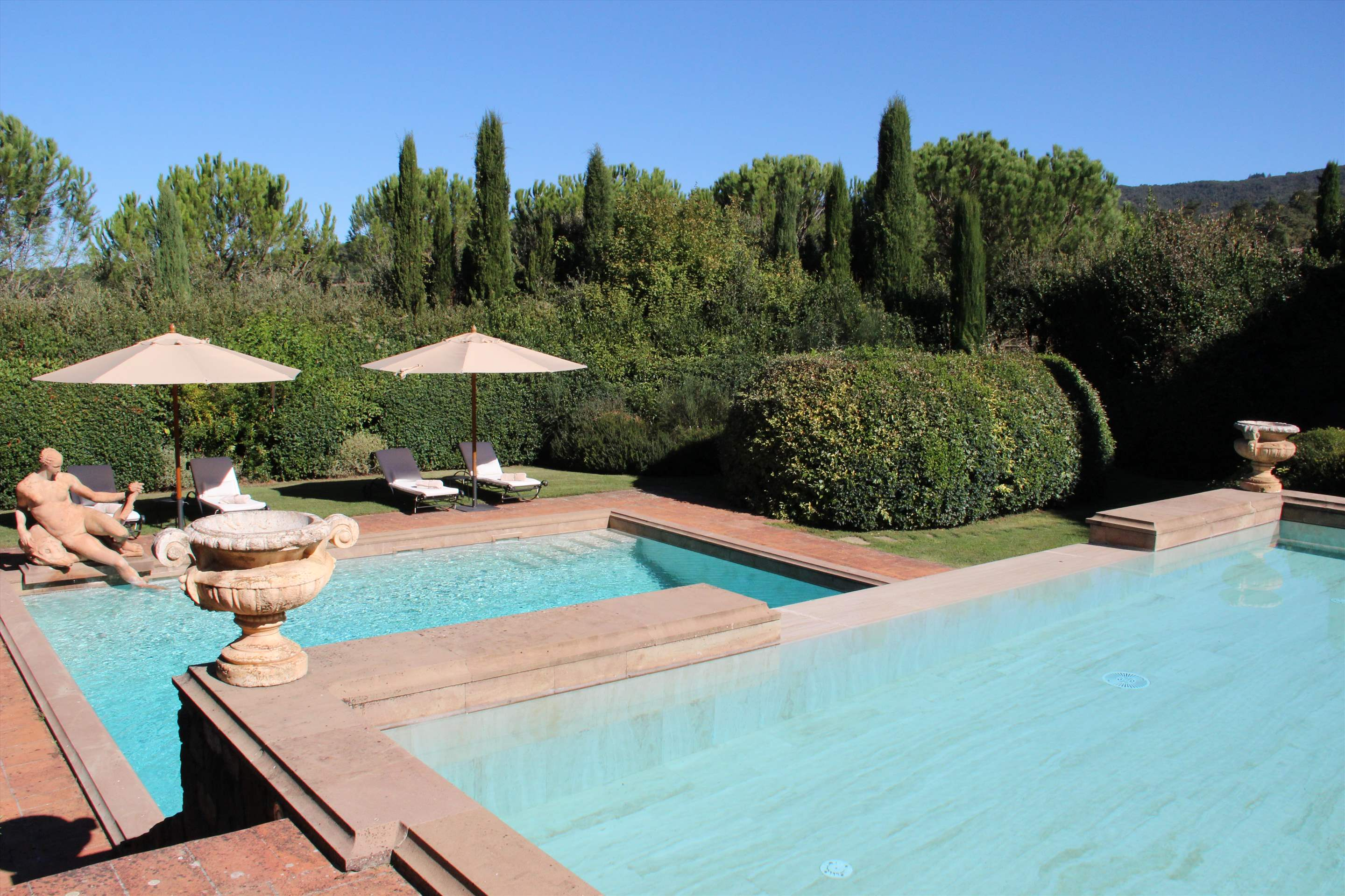 Villa Tuscan, 6 (+2), 3 bedroom villa in Chianti & Countryside, Tuscany Photo #1
