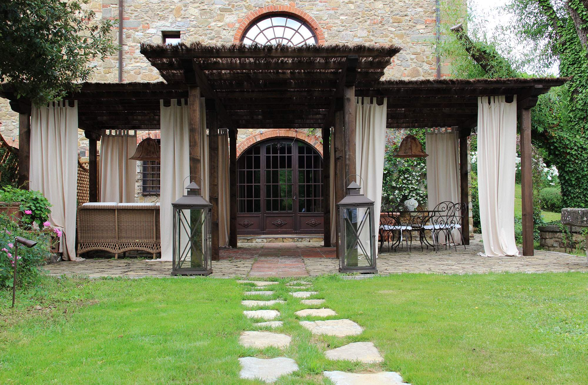 Villa Tuscan, 6 (+2), 3 bedroom villa in Chianti & Countryside, Tuscany Photo #14