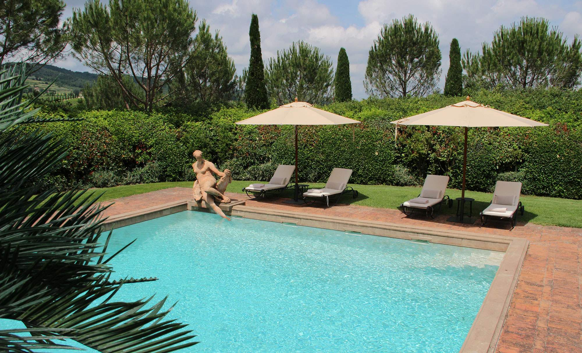 Villa Tuscan, 6 (+2), 3 bedroom villa in Chianti & Countryside, Tuscany Photo #18