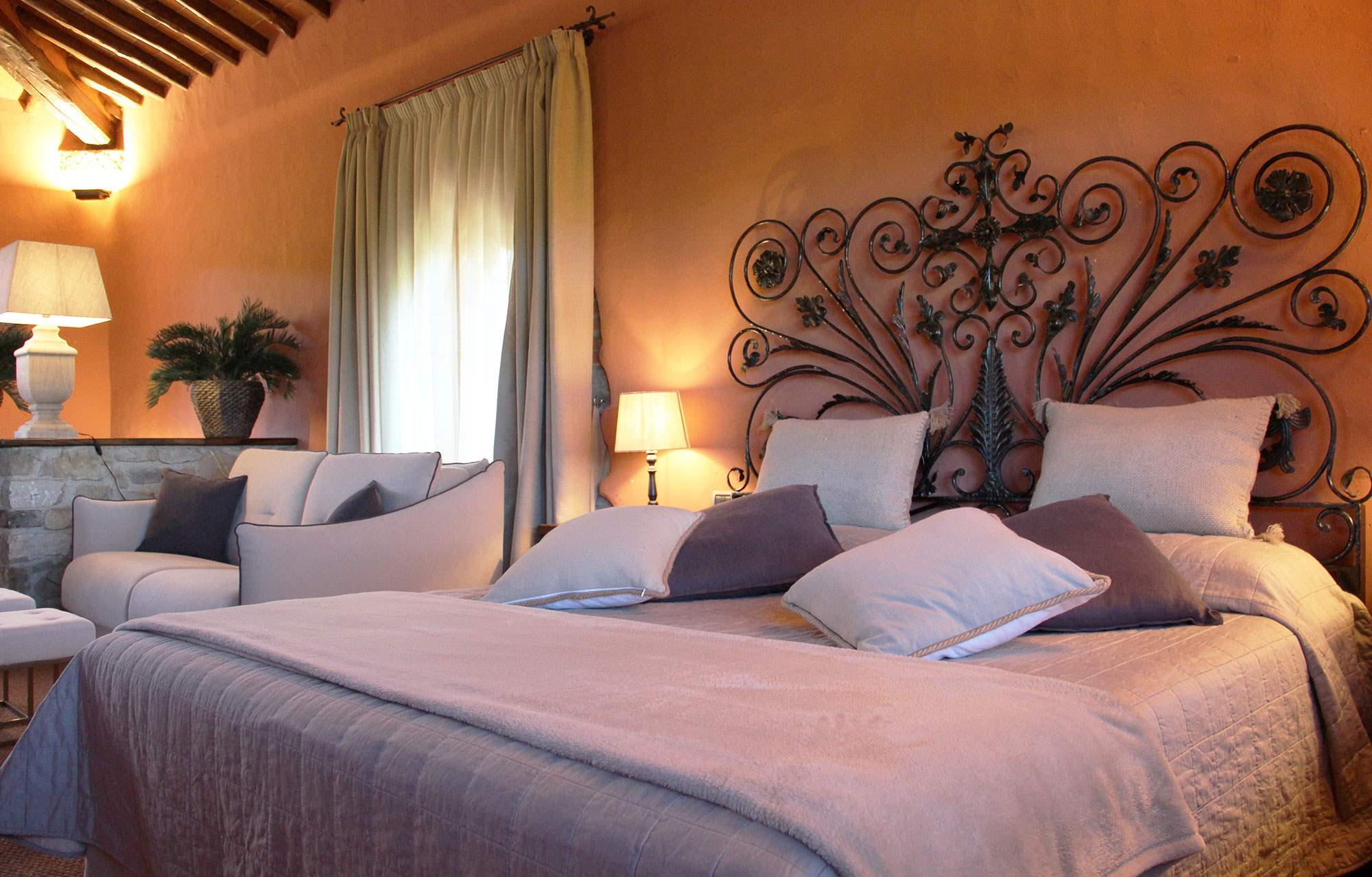 Villa Tuscan, 6 (+2), 3 bedroom villa in Chianti & Countryside, Tuscany Photo #24
