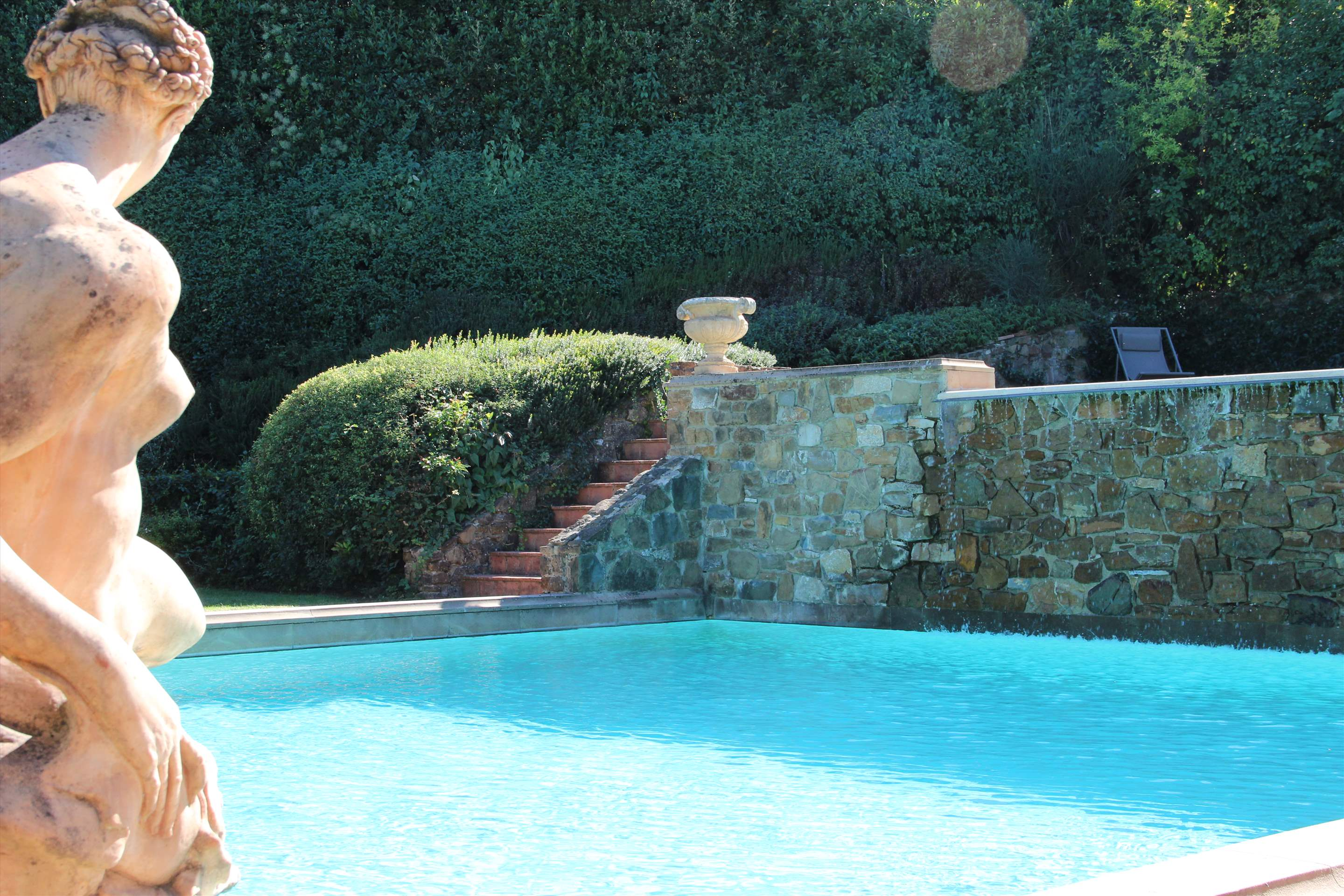 Villa Tuscan, 6 (+2), 3 bedroom villa in Chianti & Countryside, Tuscany Photo #32