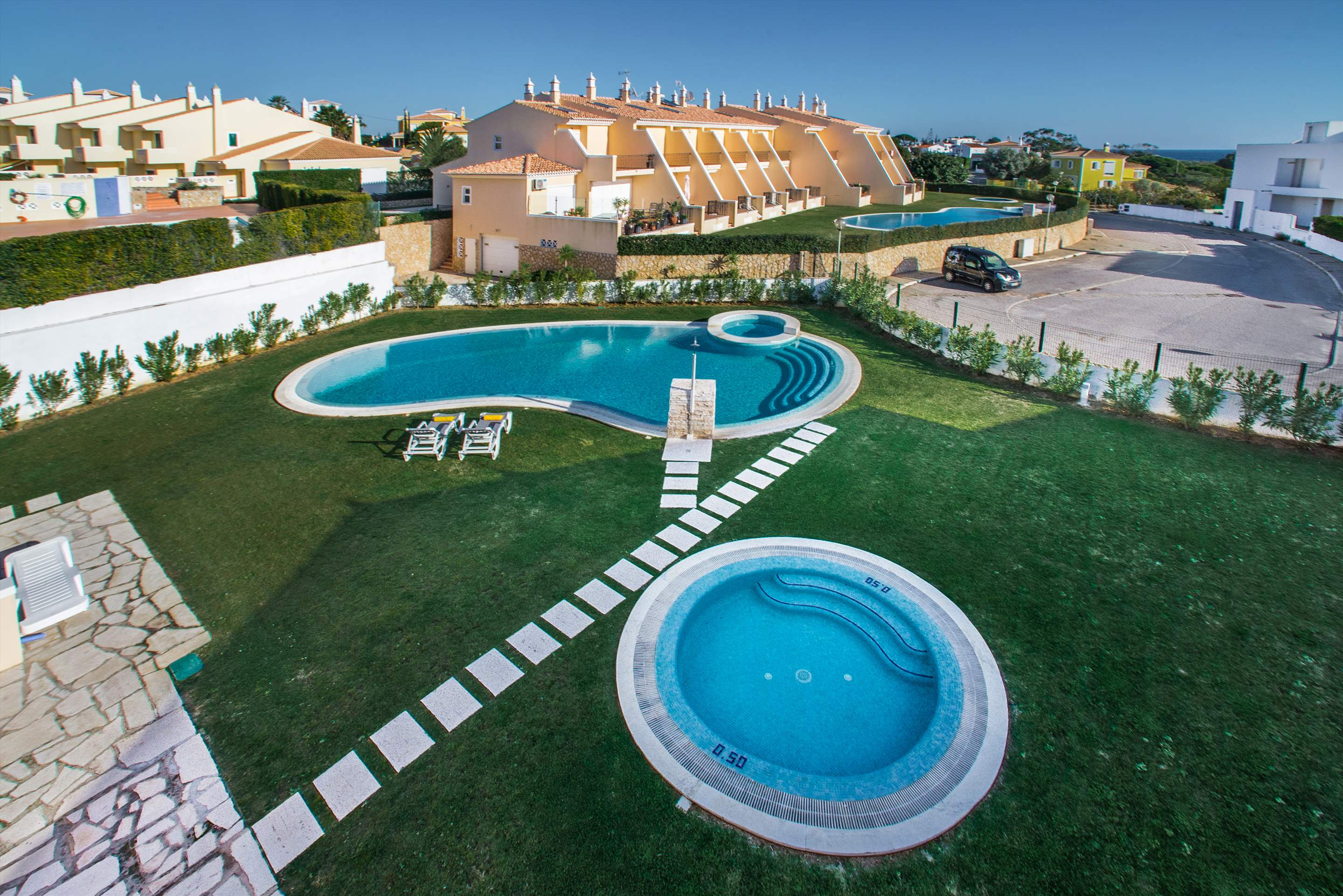 Townhouse Rosal 'D', 2 bedroom villa in Gale, Vale da Parra and Guia, Algarve Photo #14
