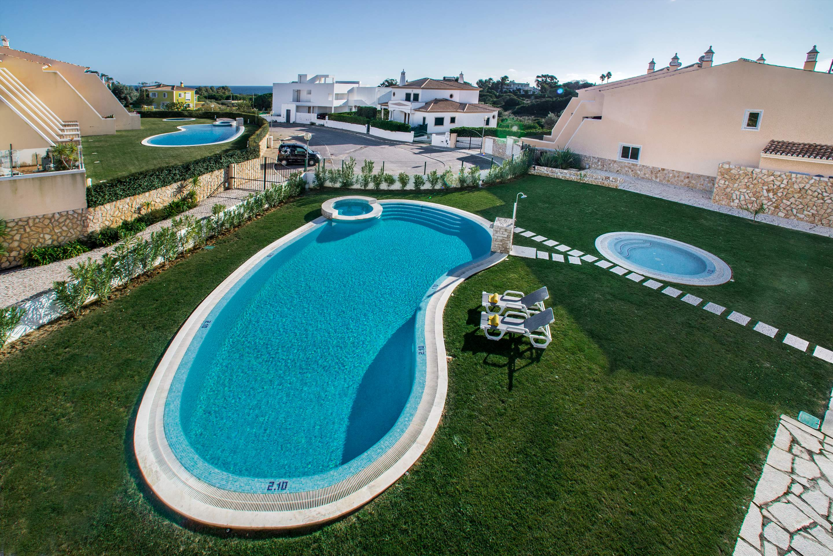 Townhouse Rosal 'D', 2 bedroom villa in Gale, Vale da Parra and Guia, Algarve Photo #21