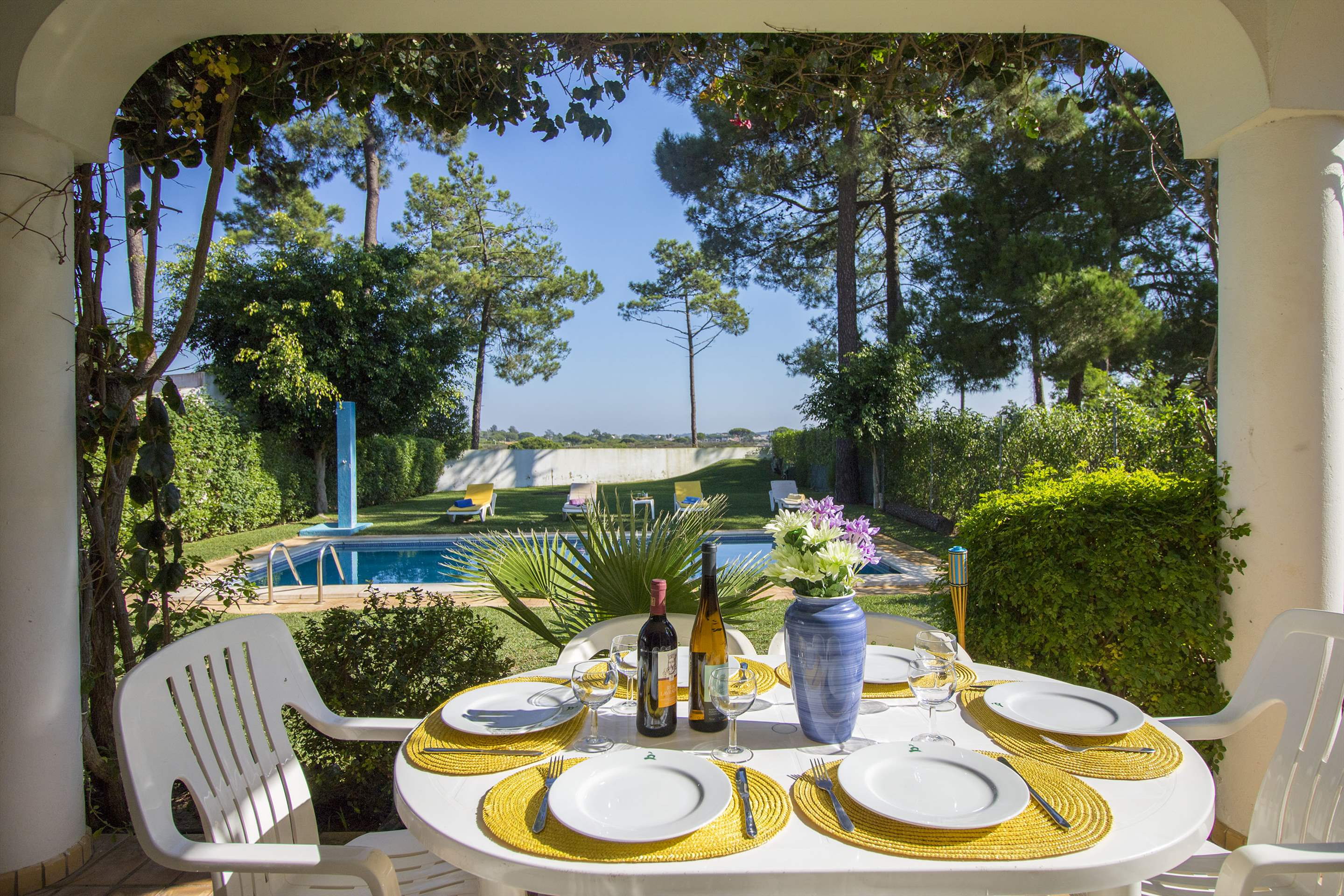Villa Clara, 4 bedroom villa in Vilamoura Area, Algarve Photo #10