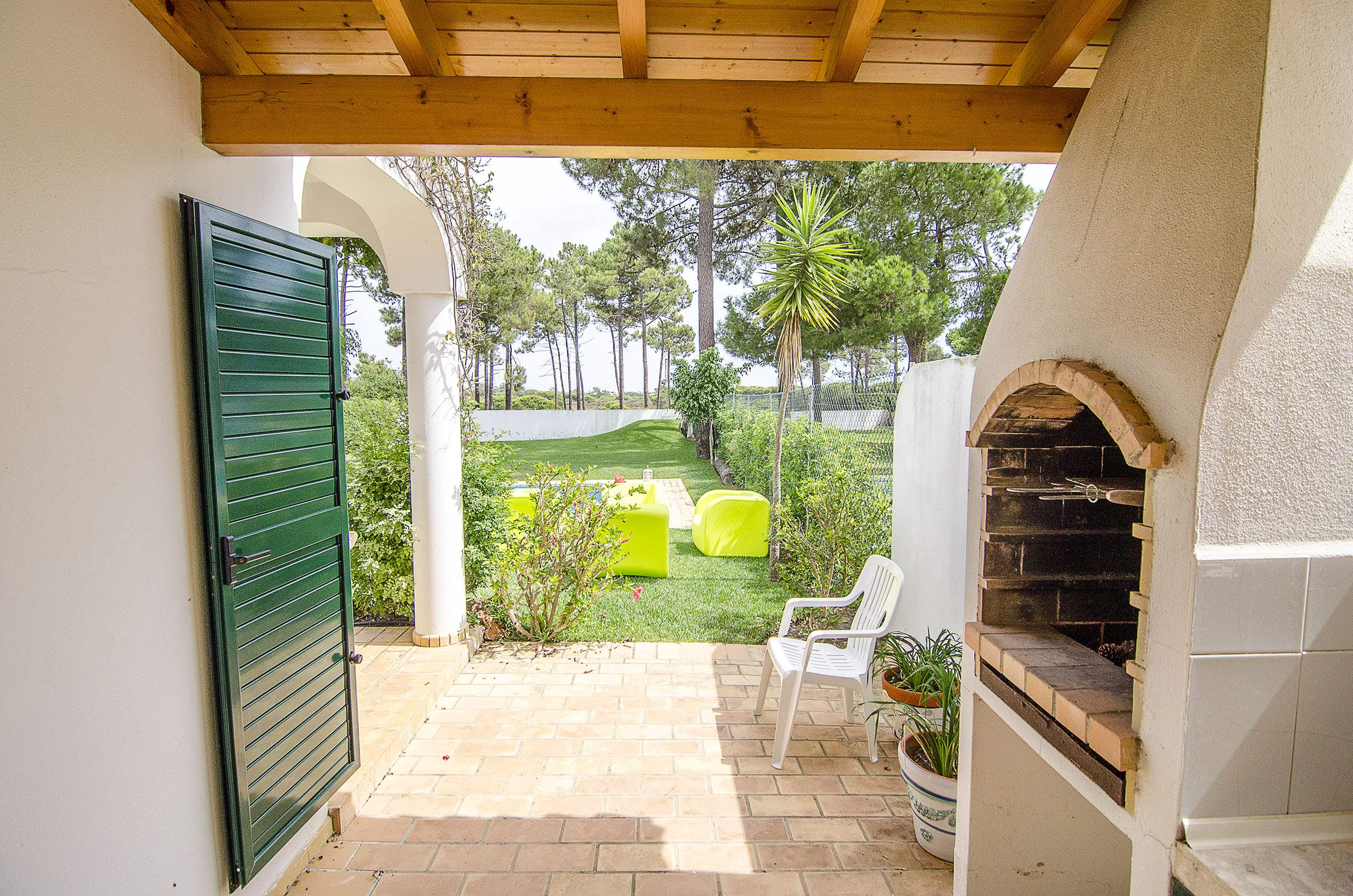 Villa Clara, 4 bedroom villa in Vilamoura Area, Algarve Photo #11