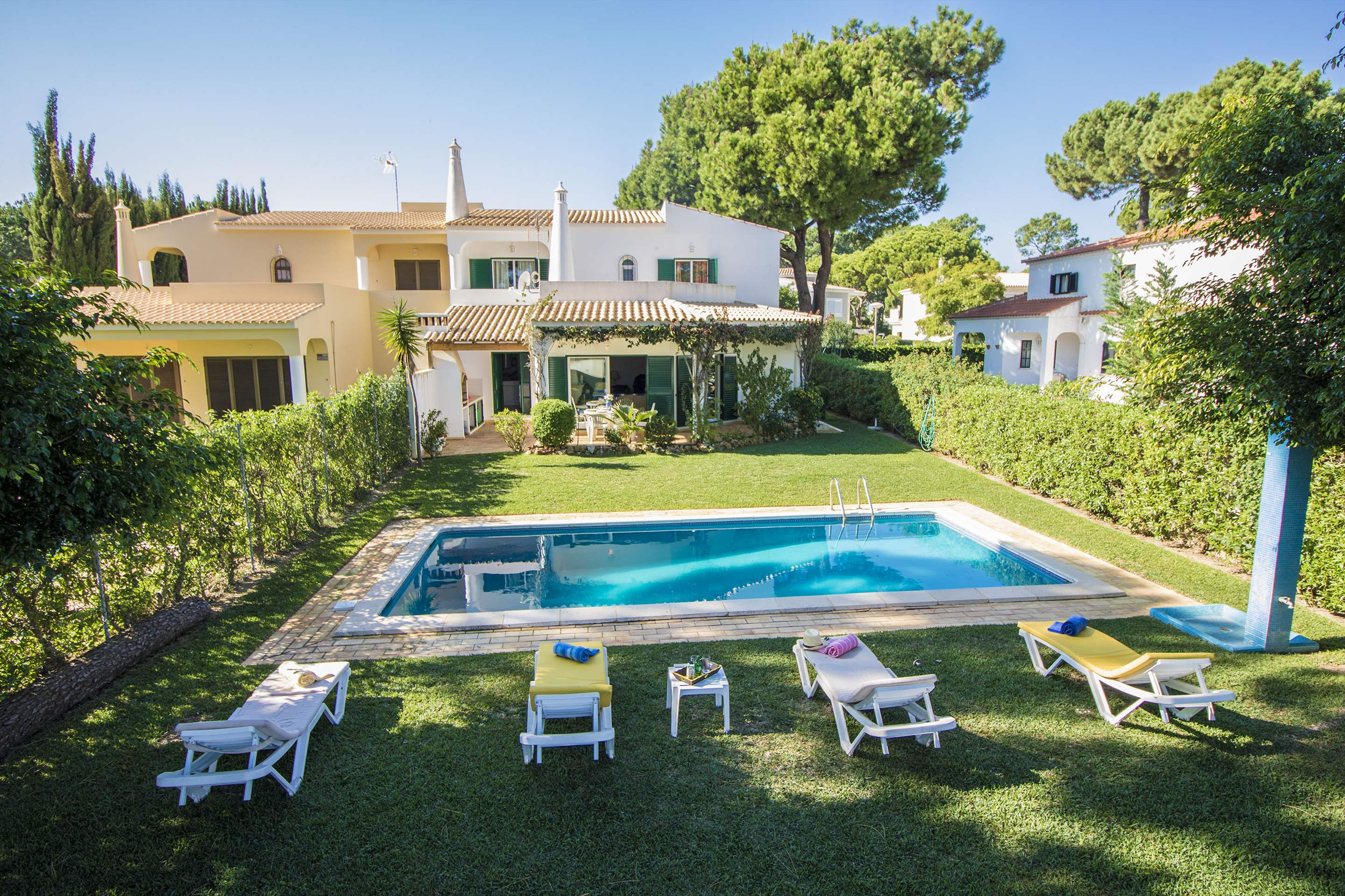 Villa Clara, 4 bedroom villa in Vilamoura Area, Algarve Photo #13