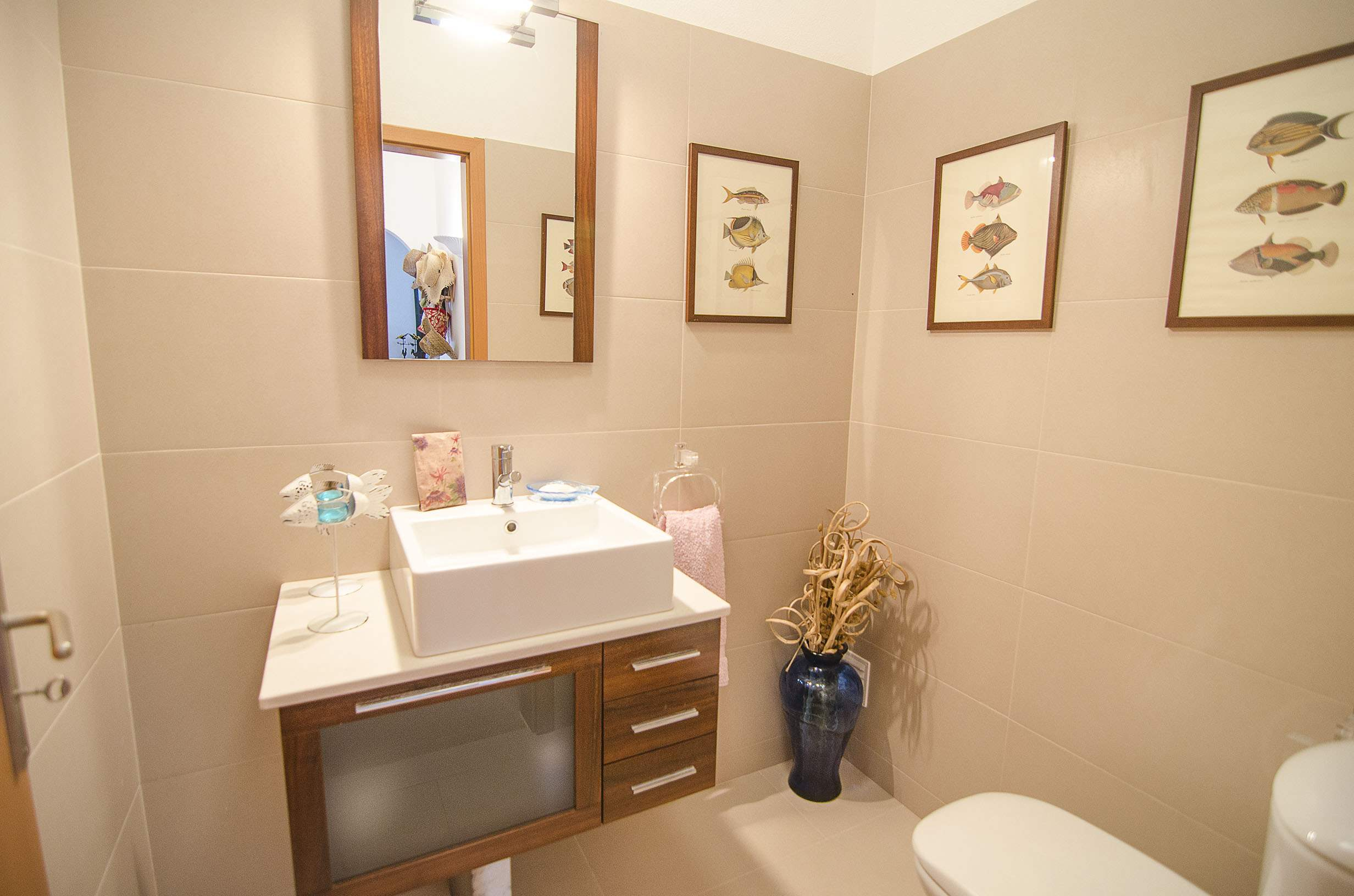 Villa Clara, 4 bedroom villa in Vilamoura Area, Algarve Photo #21