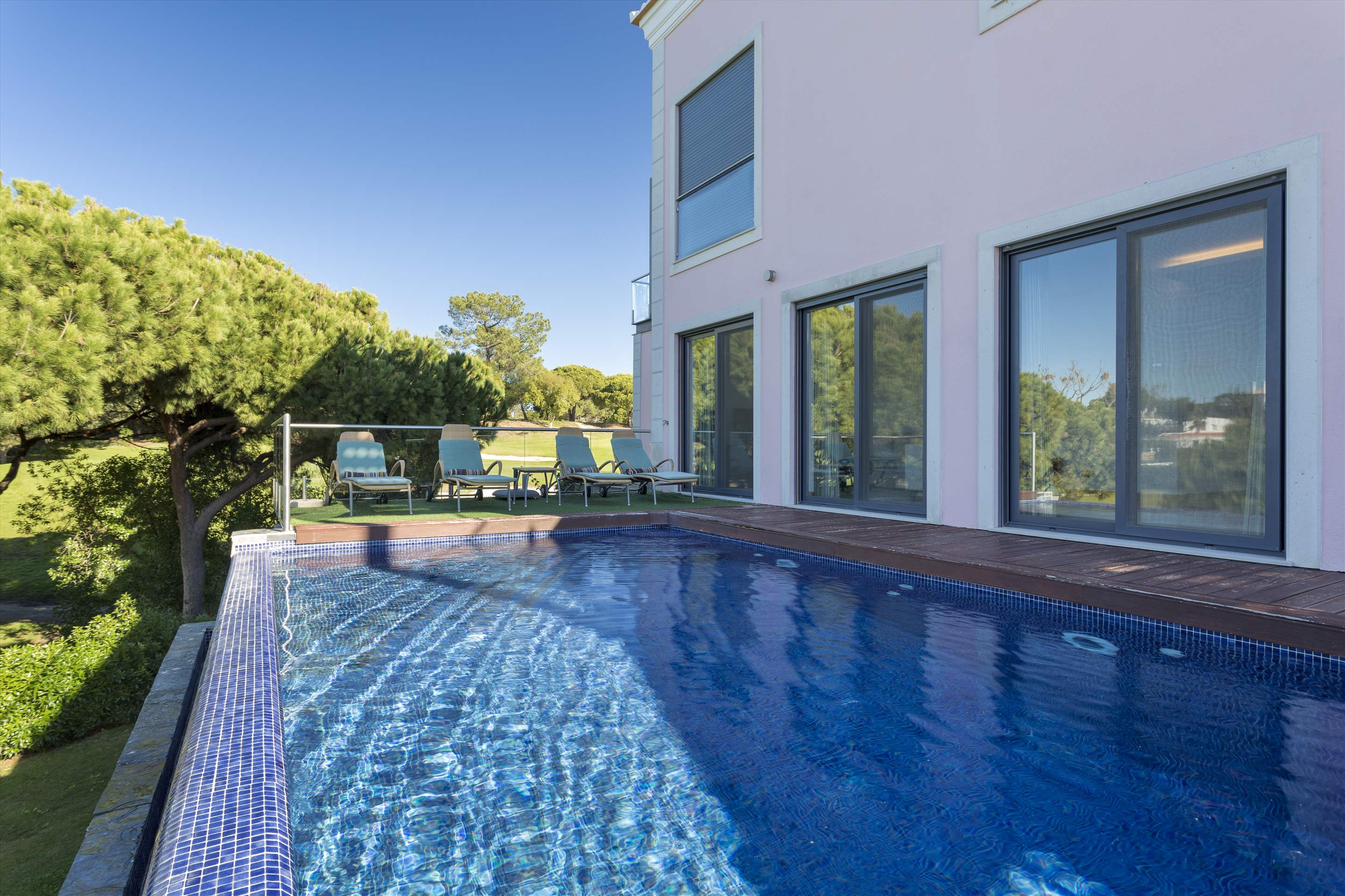 Apartment Alexandra, 2 bedroom apartment in Vale do Lobo, Algarve Photo #2