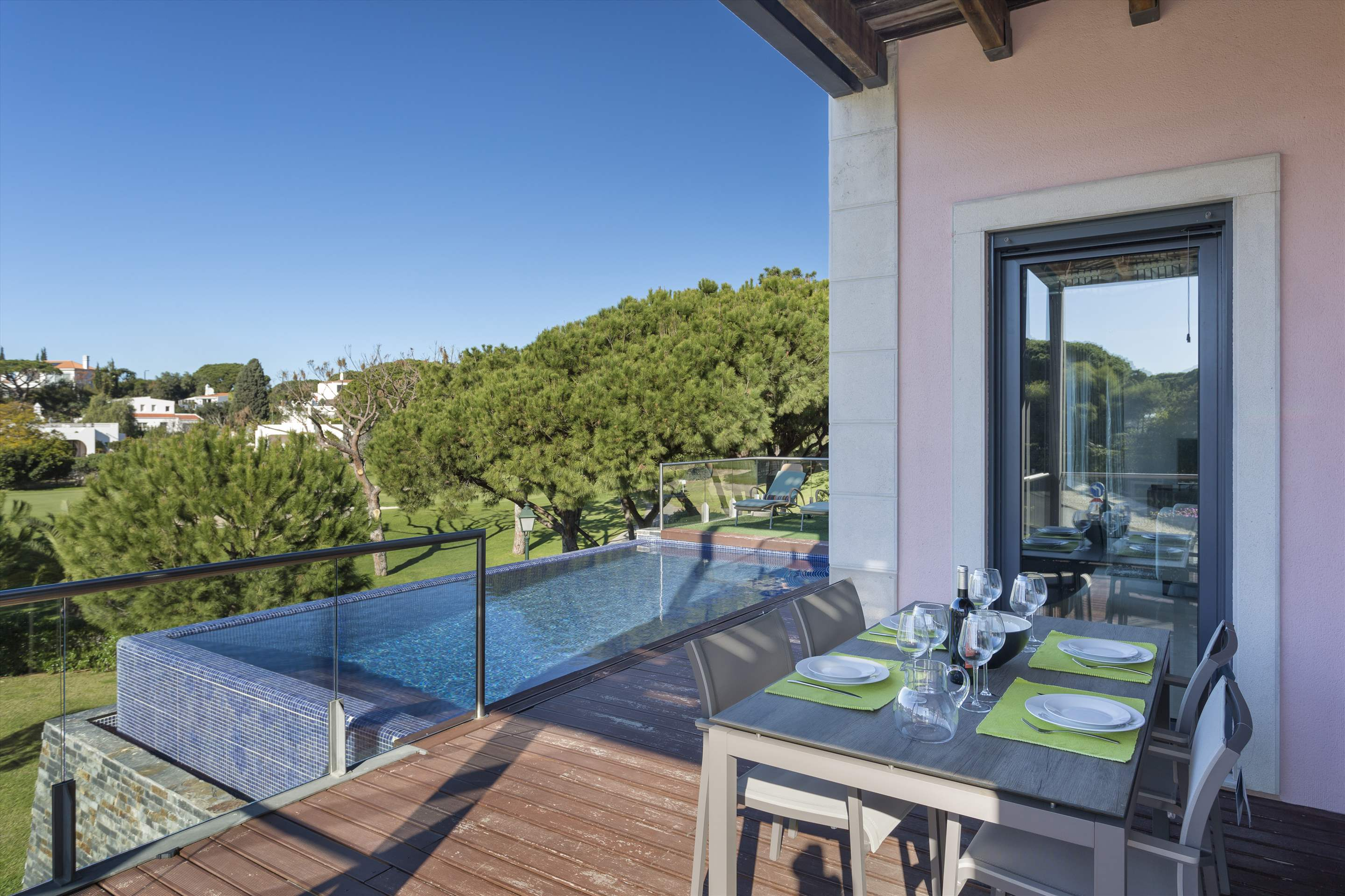 Apartment Alexandra, 2 bedroom apartment in Vale do Lobo, Algarve Photo #3