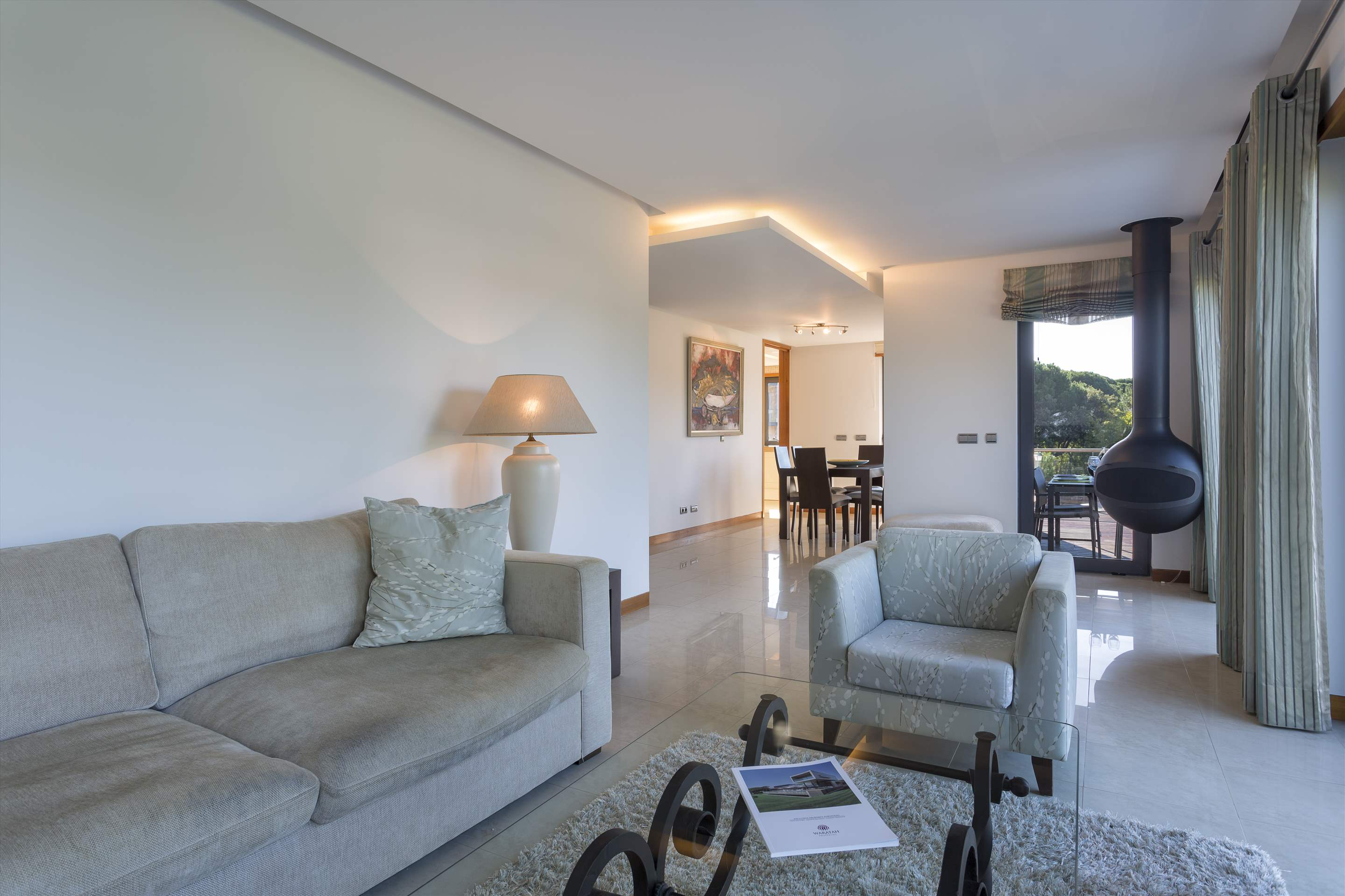 Apartment Alexandra, 2 bedroom apartment in Vale do Lobo, Algarve Photo #6