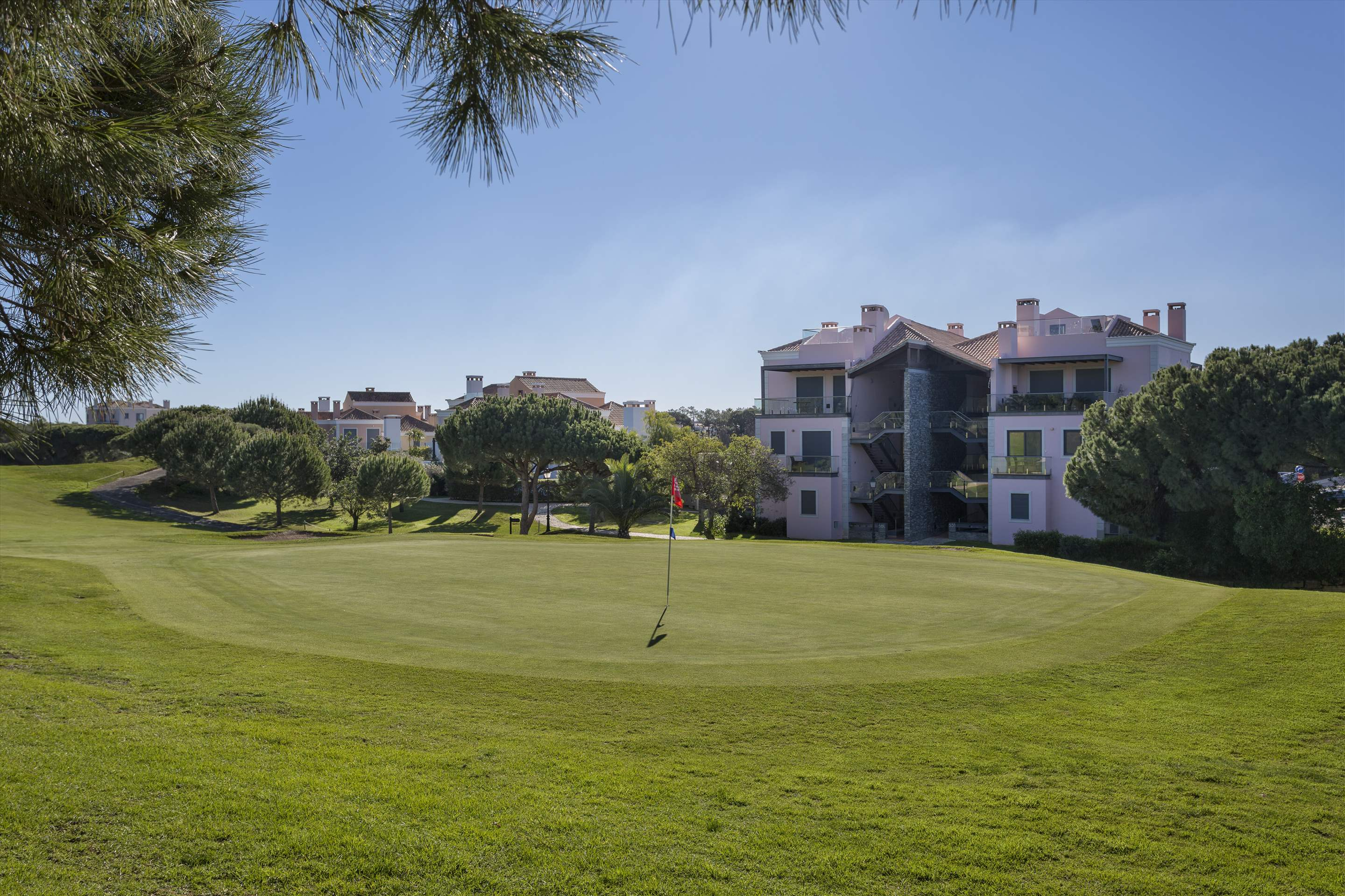 Apartment Alexandra, 2 bedroom apartment in Vale do Lobo, Algarve Photo #8