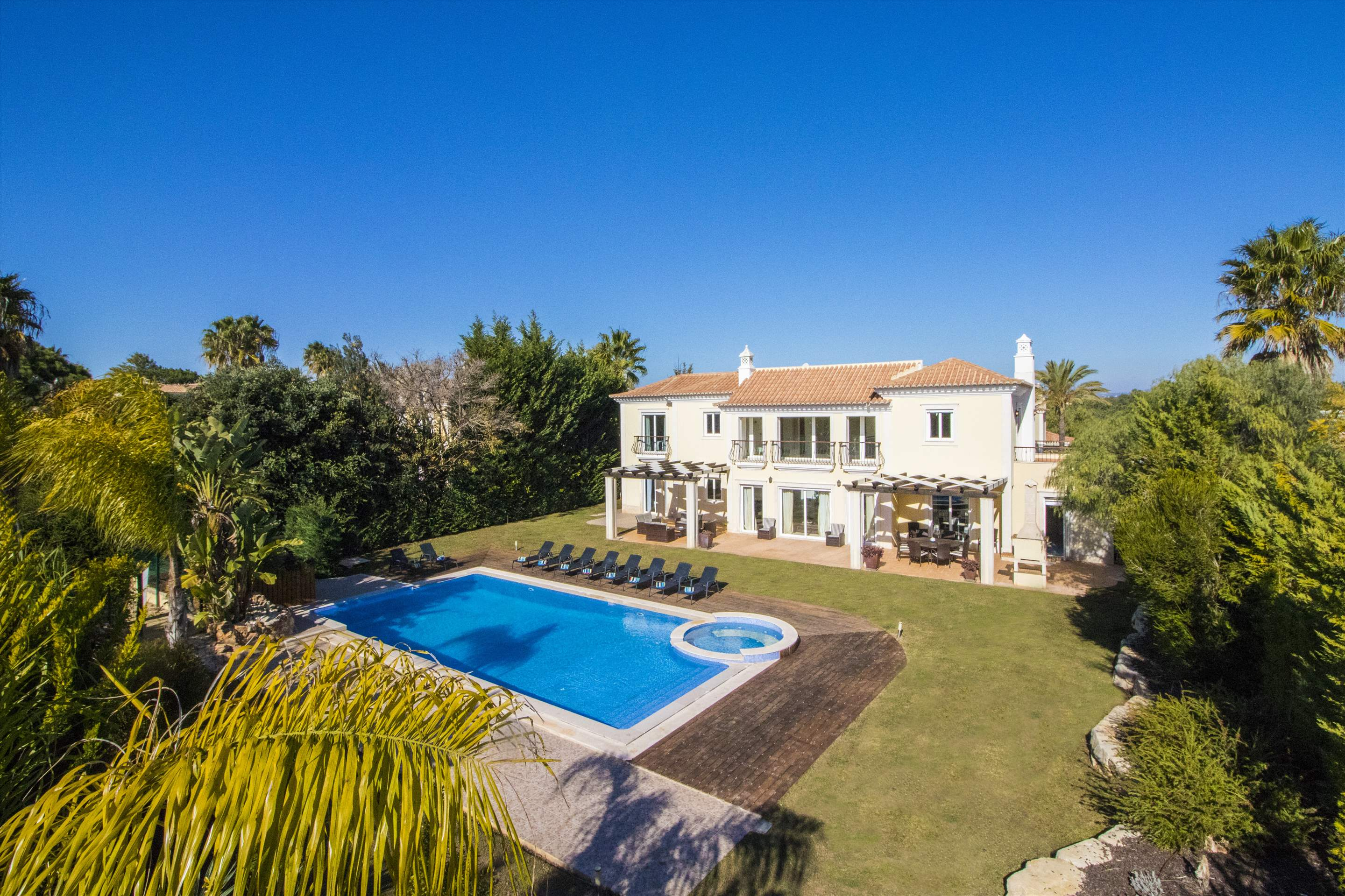 Villa Mare, 5 bedroom villa in Quinta do Lago, Algarve Photo #29