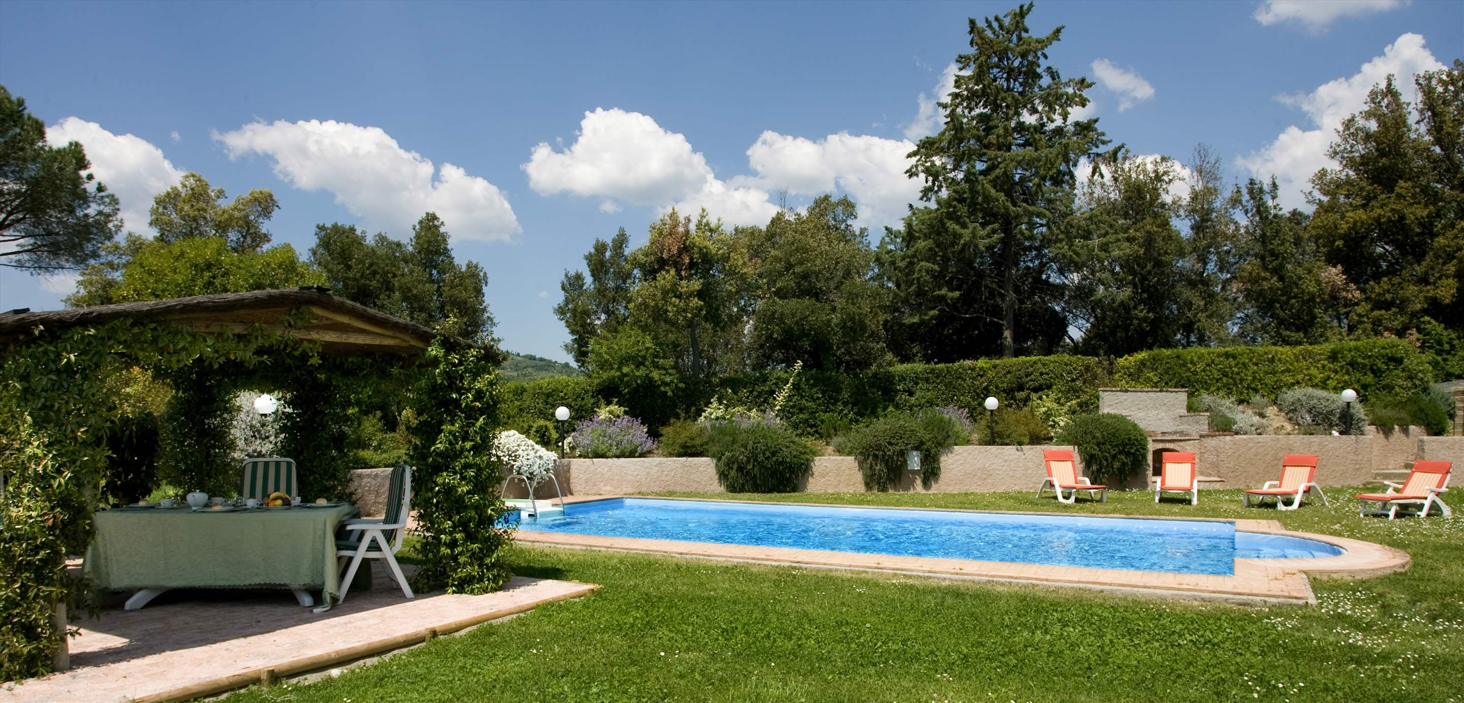 Villa Di Archi & Dependance, 9 bedroom villa in Tuscany Coast, Tuscany Photo #2