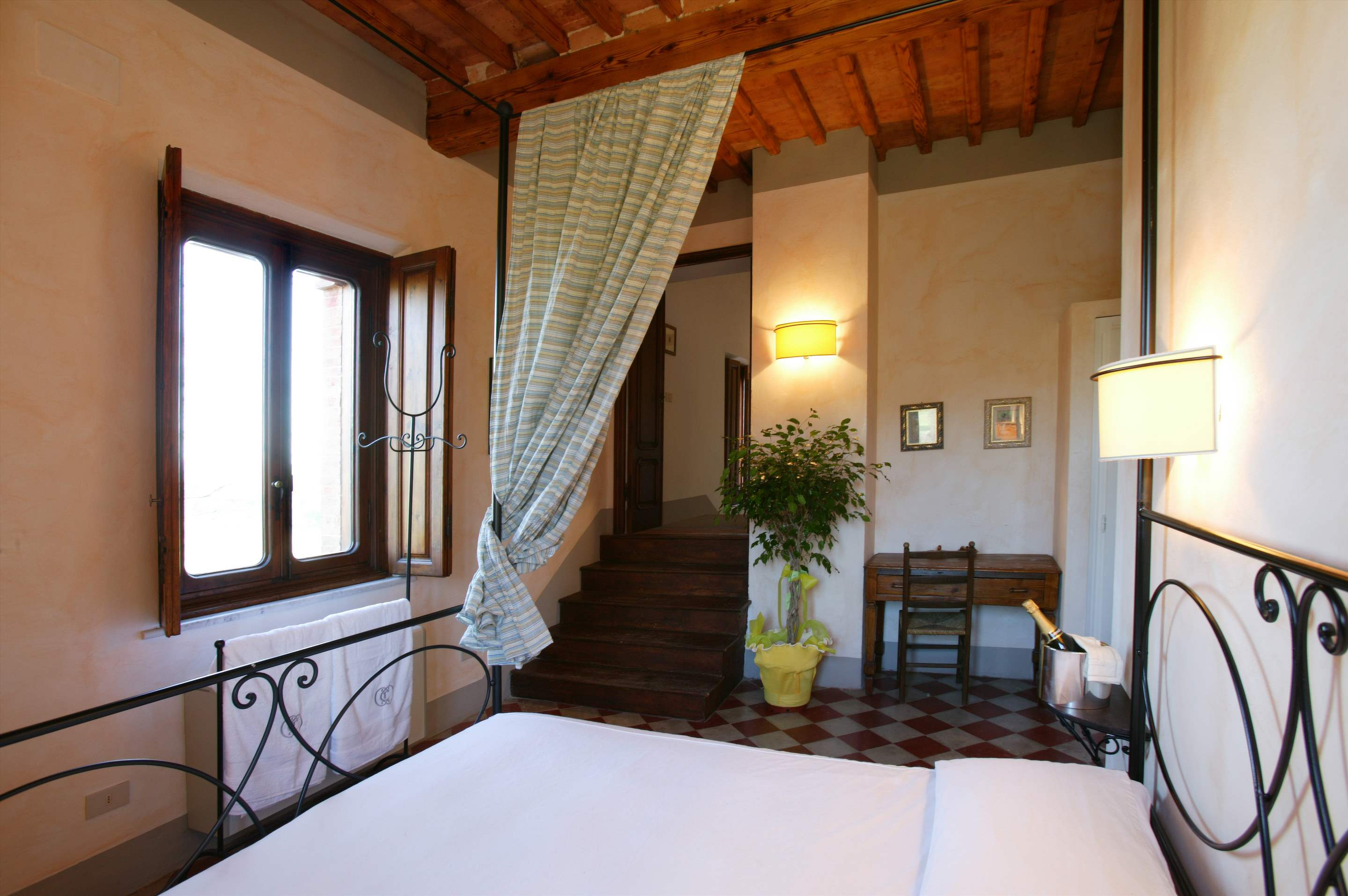 Villa Di Archi & Dependance, 9 bedroom villa in Tuscany Coast, Tuscany Photo #25