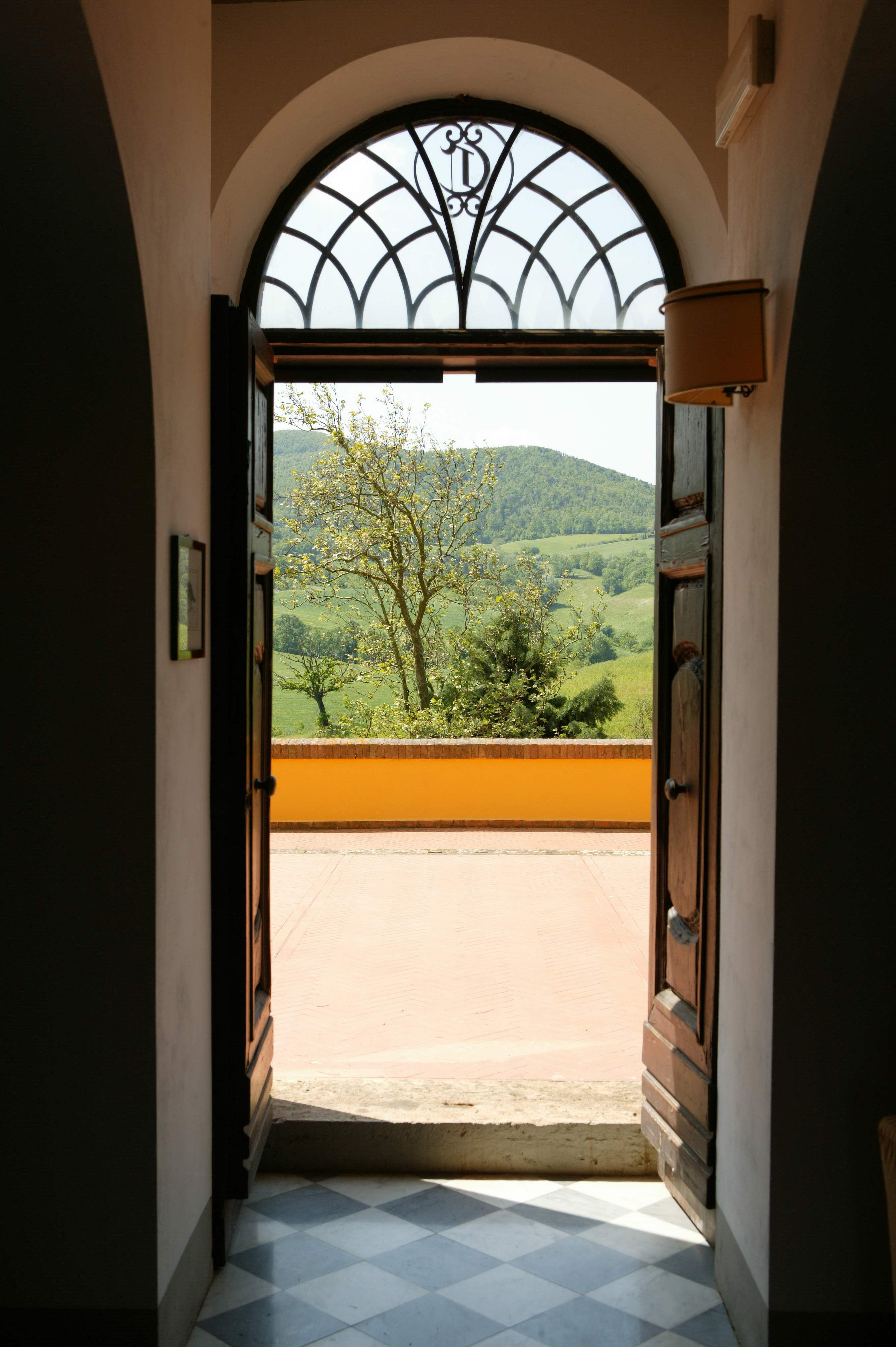 Villa Di Archi & Dependance, 9 bedroom villa in Tuscany Coast, Tuscany Photo #28