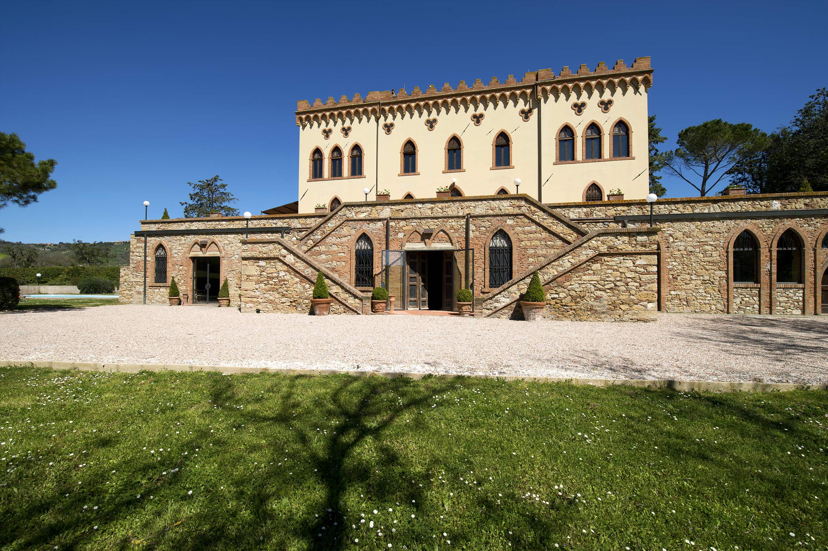 Villa Di Archi & Dependance, 9 bedroom villa in Tuscany Coast, Tuscany Photo #29