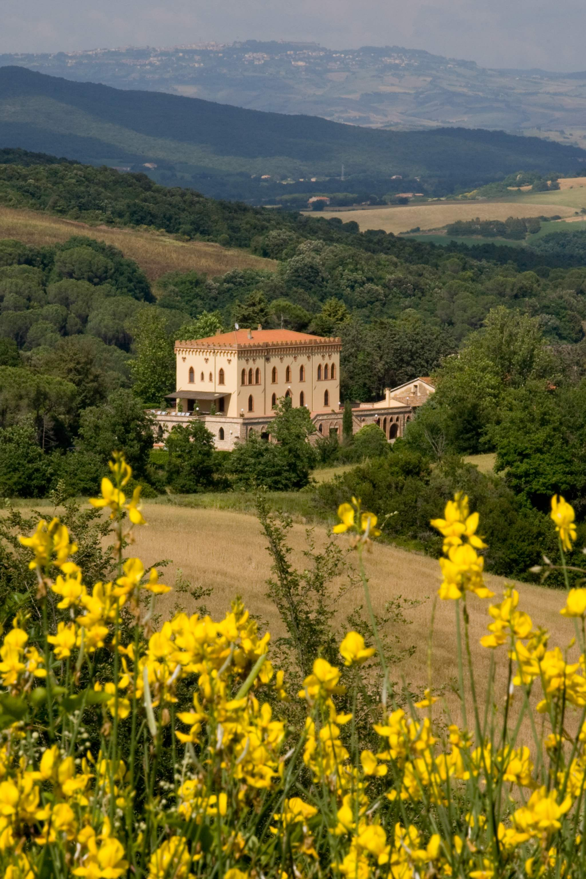 Villa Di Archi & Dependance, 9 bedroom villa in Tuscany Coast, Tuscany Photo #33