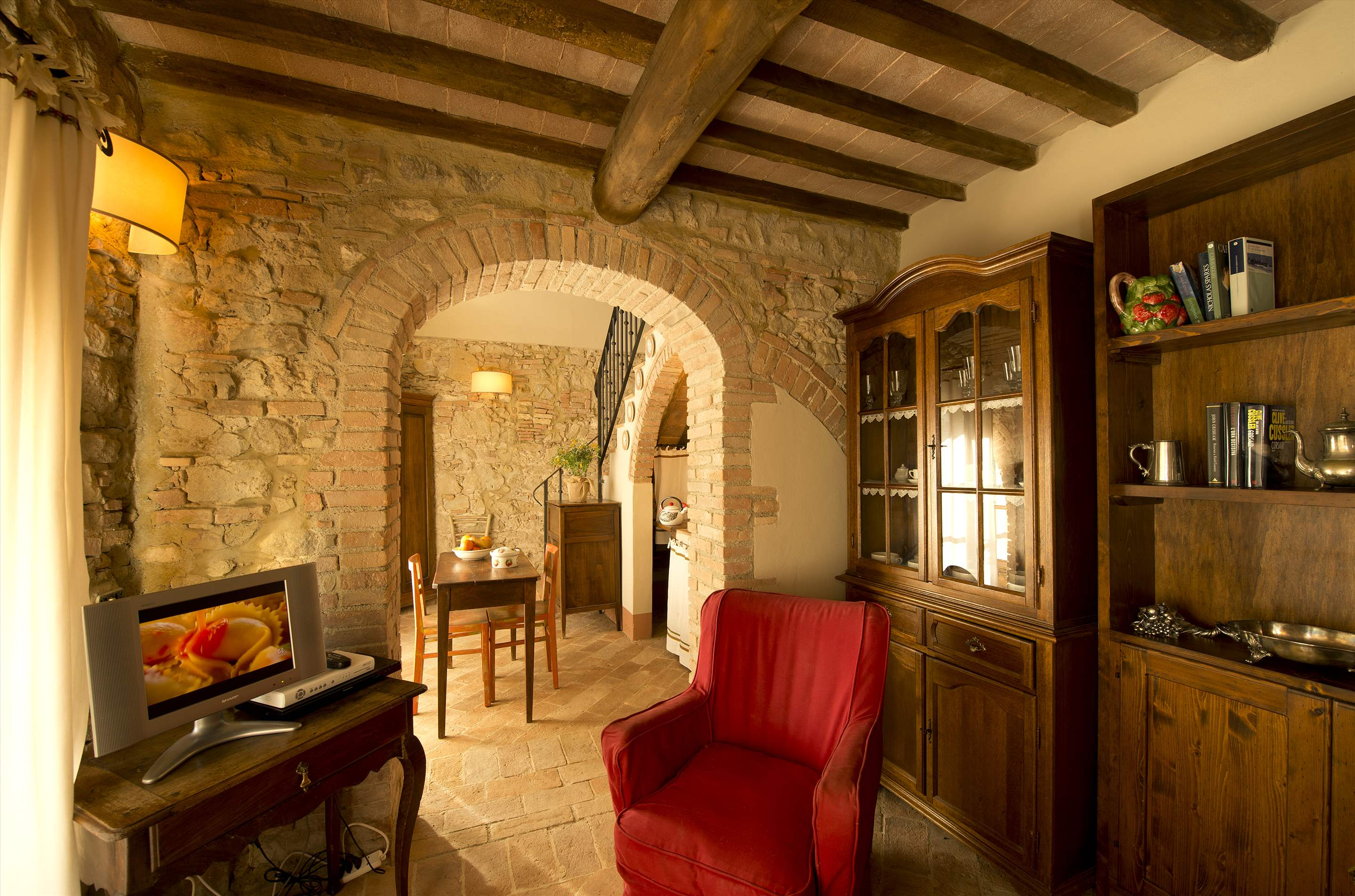 Villa Di Archi & Dependance, 9 bedroom villa in Tuscany Coast, Tuscany Photo #35