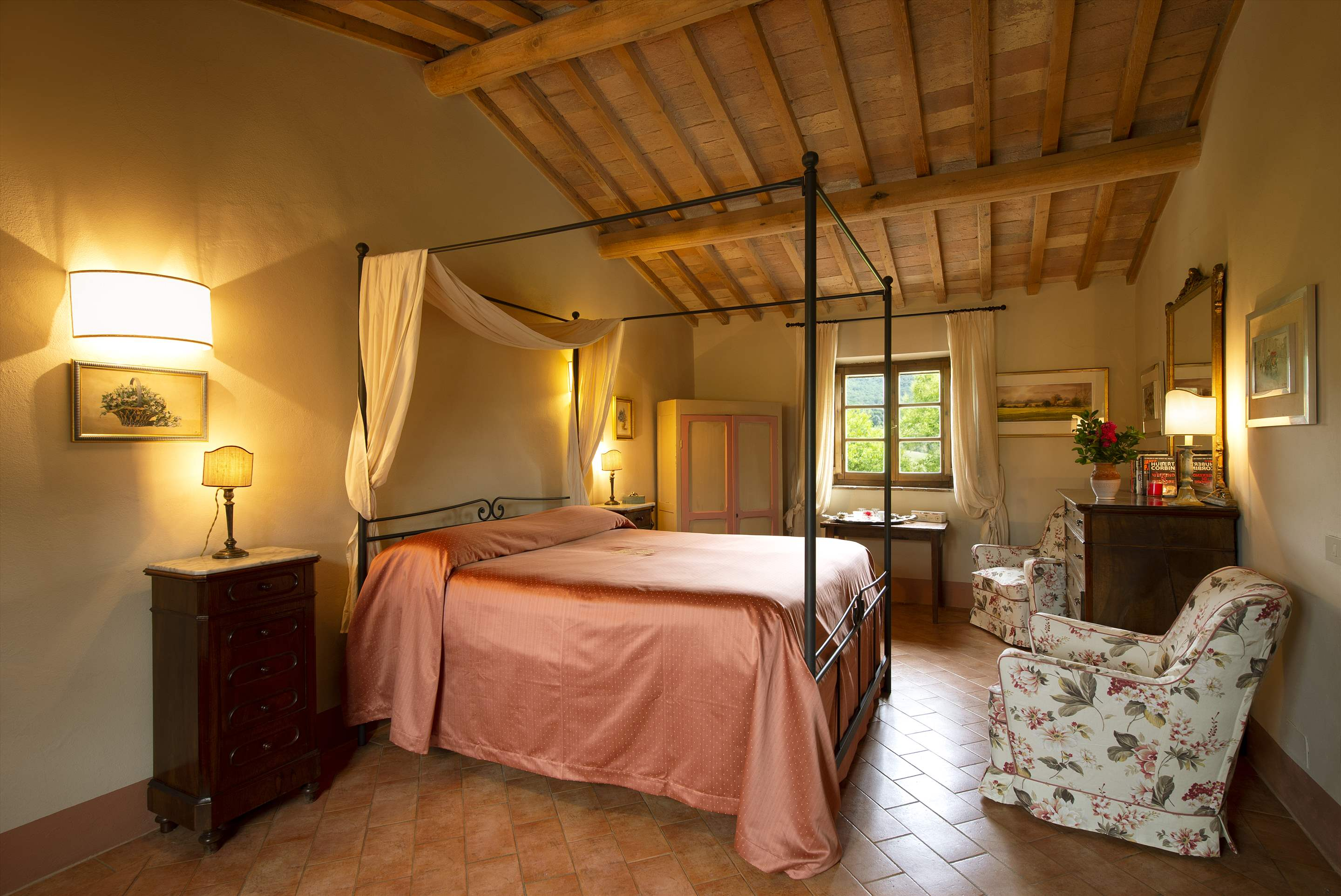 Villa Di Archi & Dependance, 9 bedroom villa in Tuscany Coast, Tuscany Photo #37