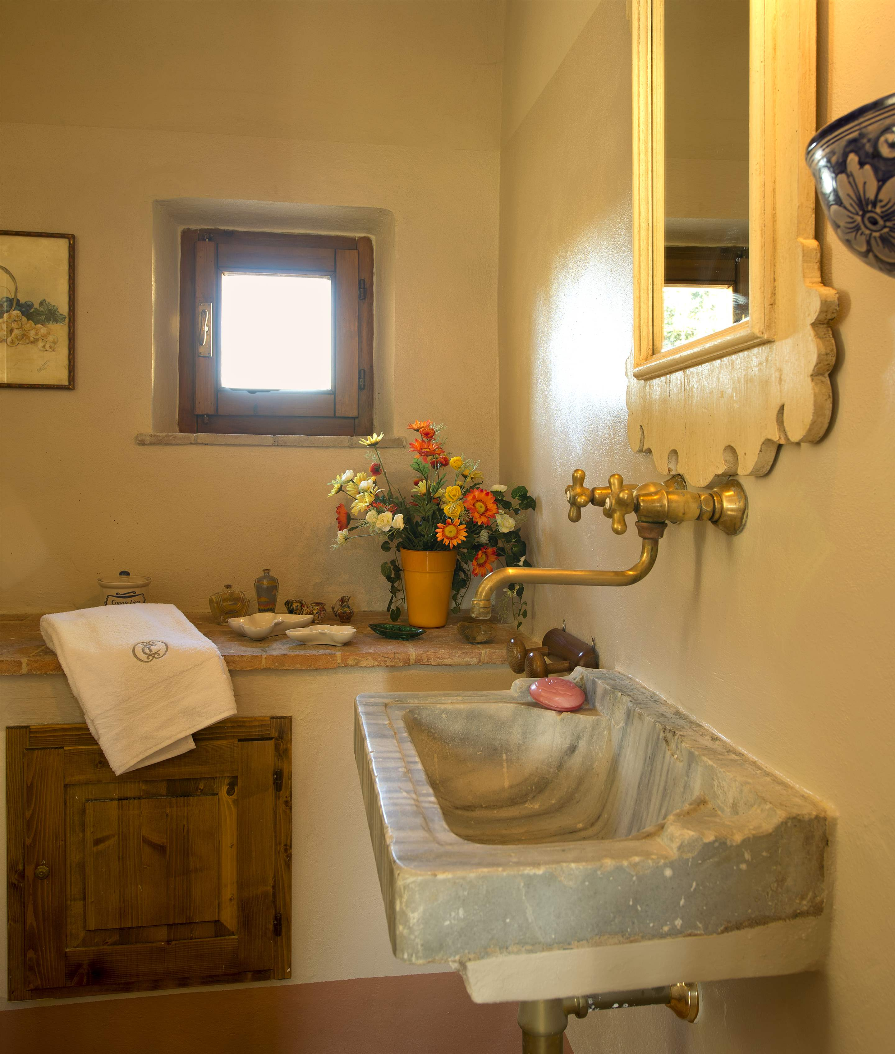 Villa Di Archi & Dependance, 9 bedroom villa in Tuscany Coast, Tuscany Photo #38