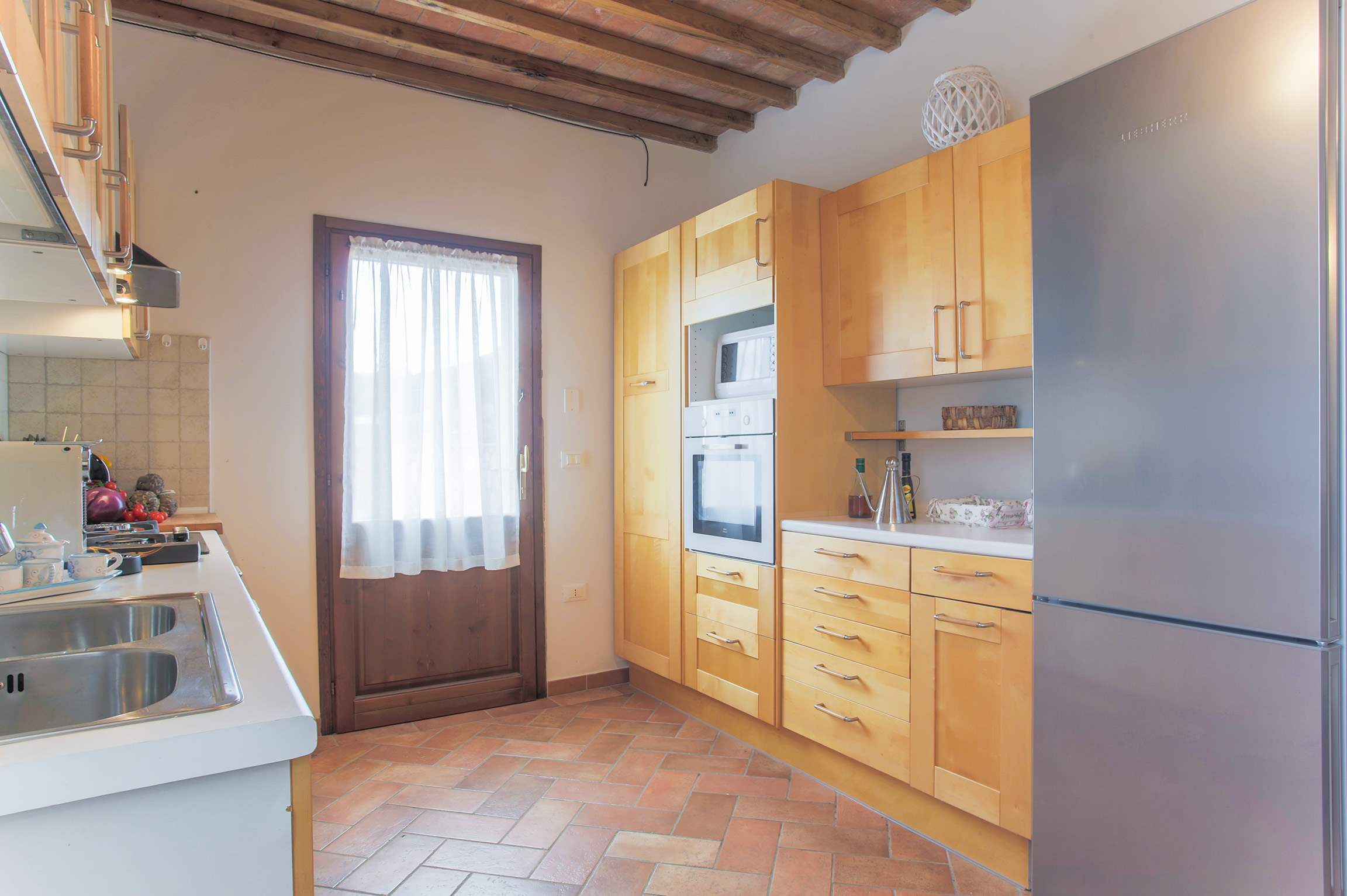 Casa Di Dante, 3 bedroom villa in North Tuscany - Pisa & Lucca Area, Tuscany Photo #13