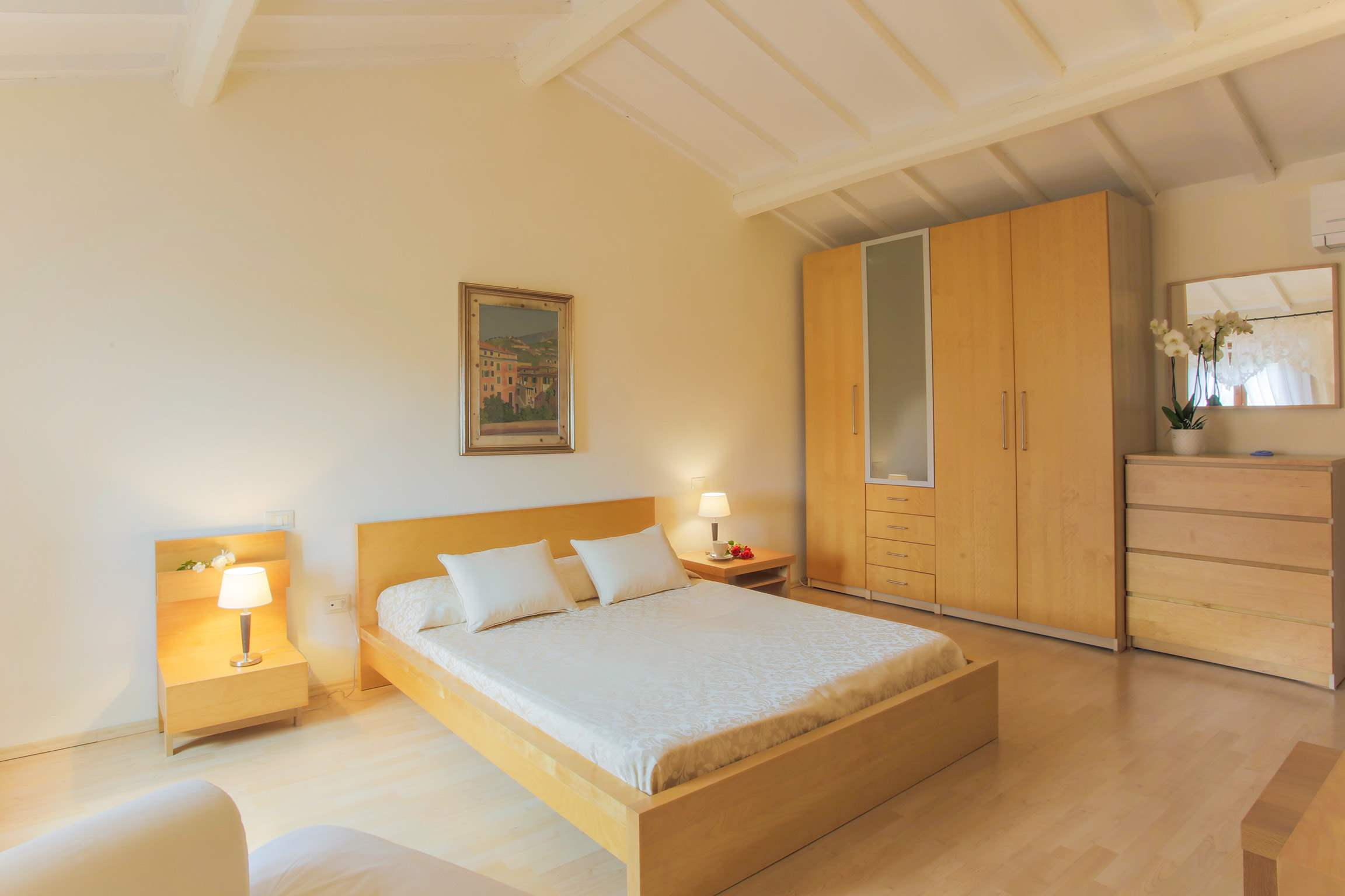 Casa Di Dante, 3 bedroom villa in North Tuscany - Pisa & Lucca Area, Tuscany Photo #20