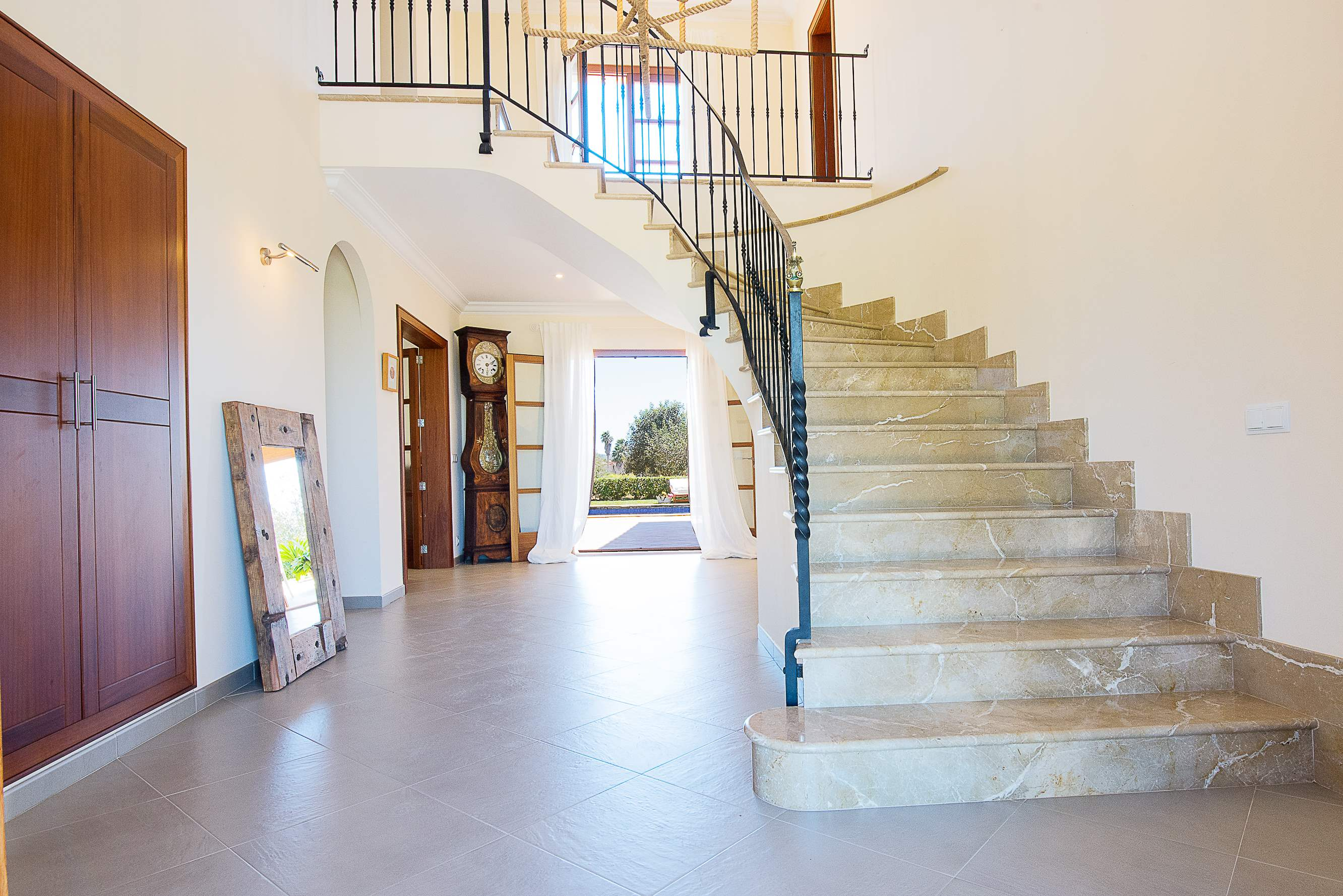 Villa Ses Quaranta, 4 bedroom villa in Campos & Sa Rapita , Majorca Photo #35